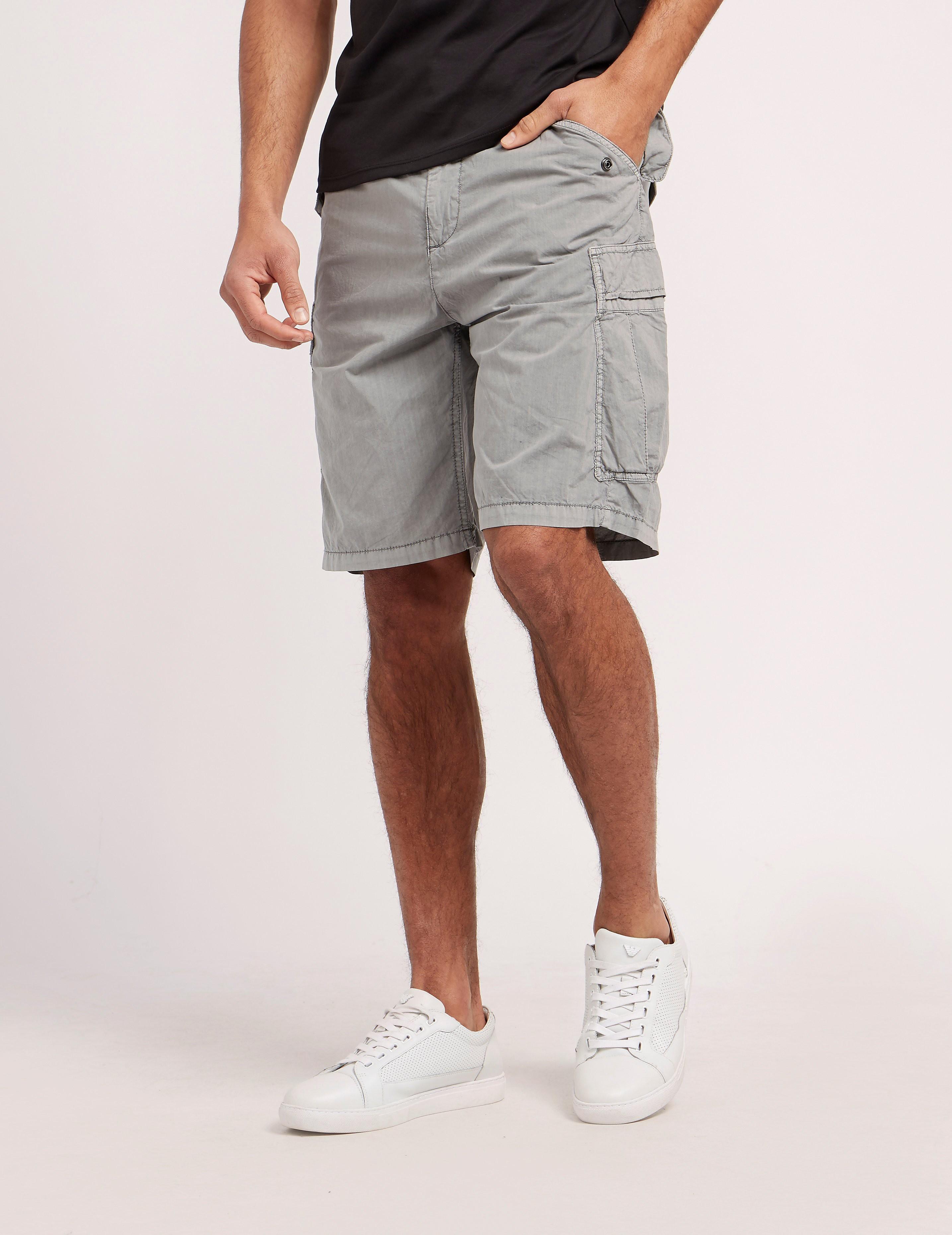 Armani Jeans Combat Shorts