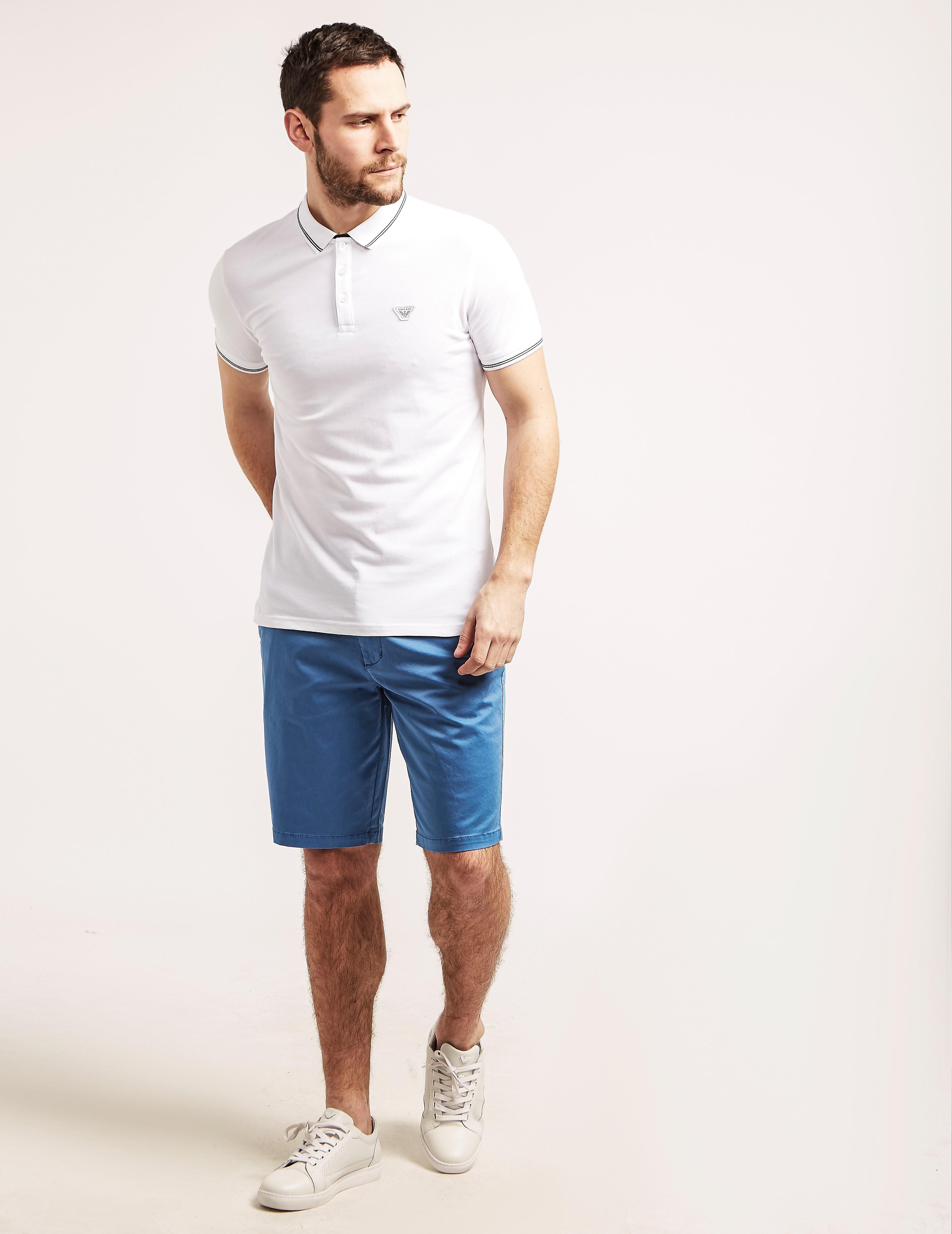Armani Jeans Chino Shorts