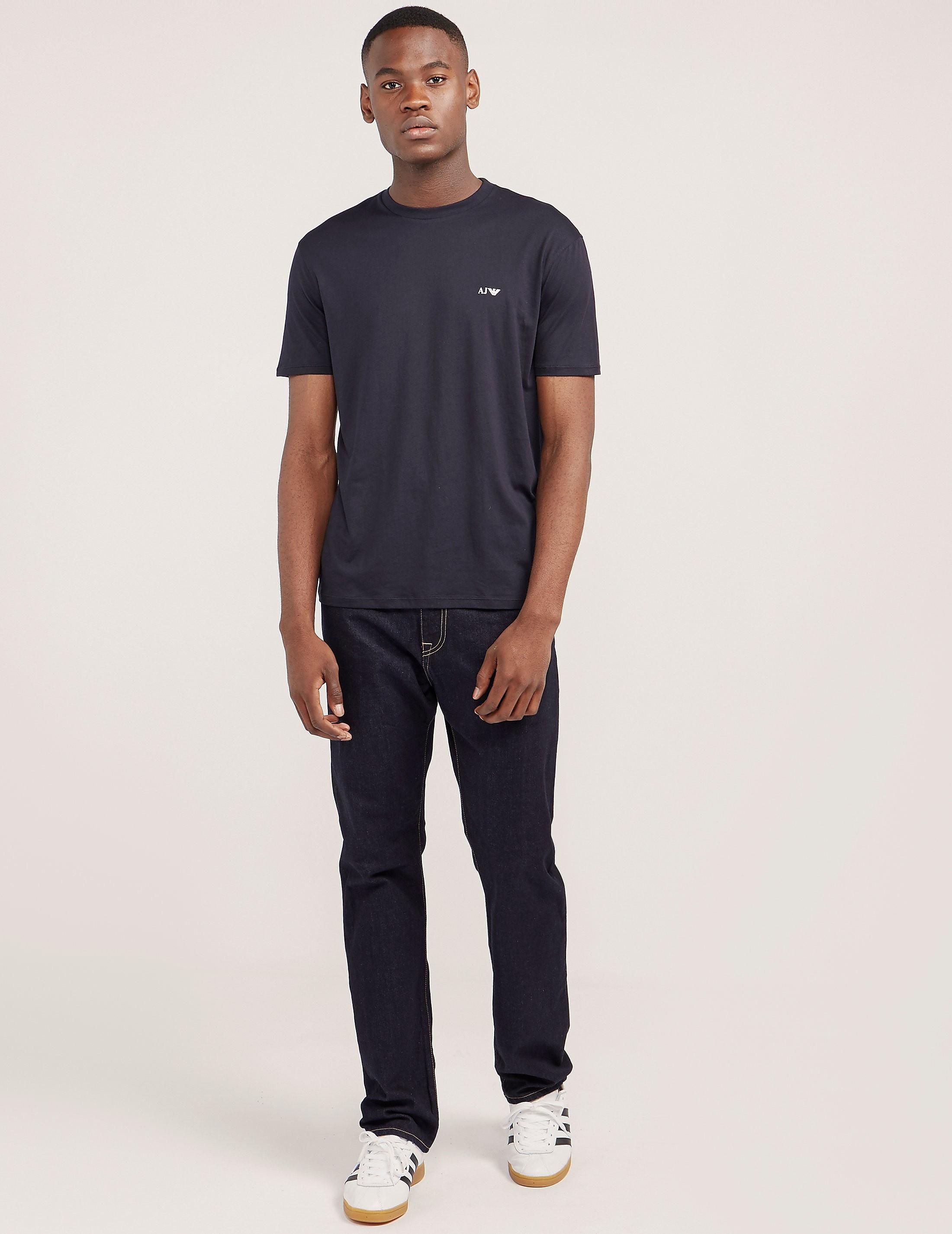 Armani Jeans 2 Pack T-Shirts