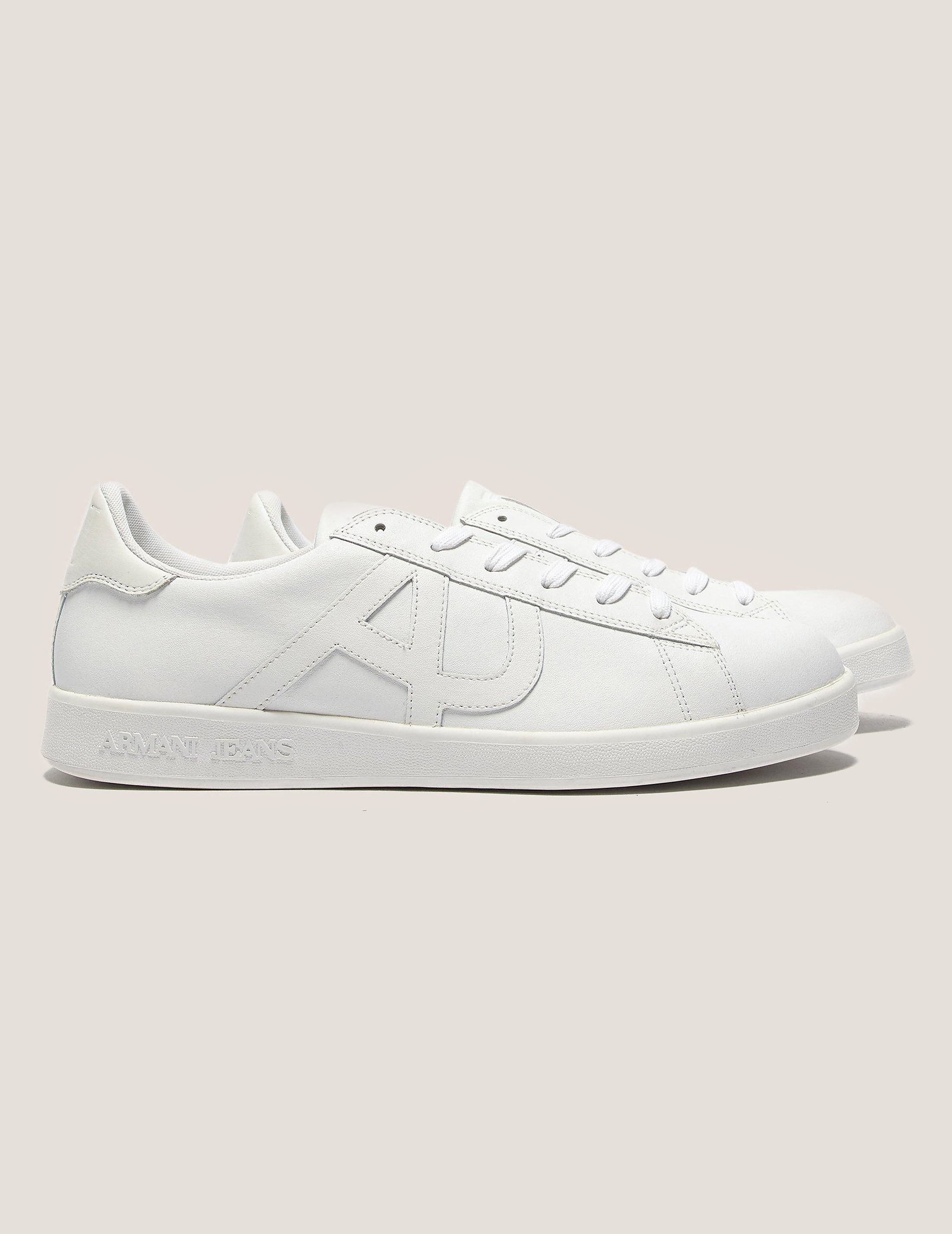 Armani Jeans Low Top Sneakers