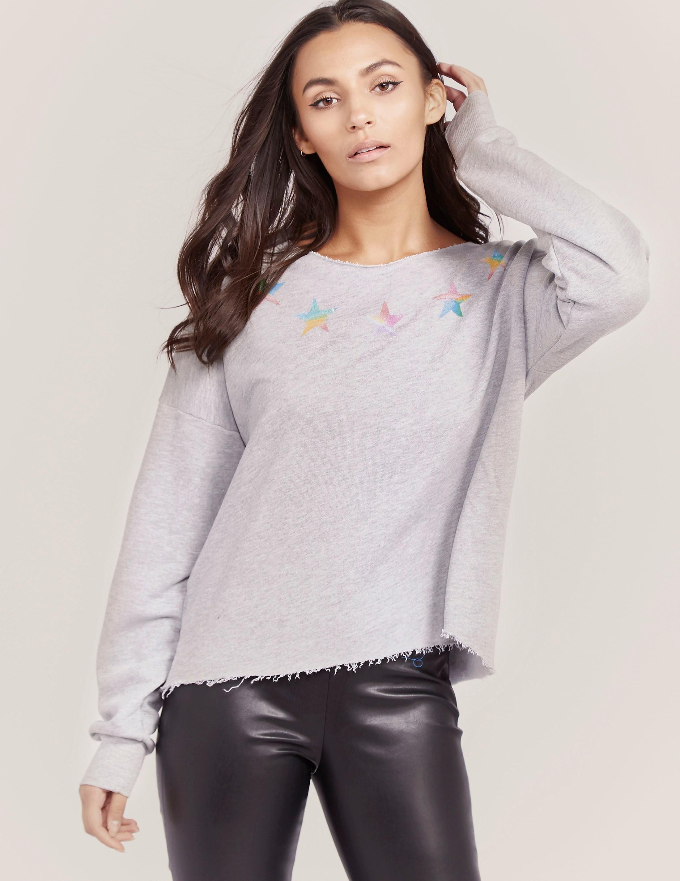 Wildfox Starry Eyed Sweatshirt