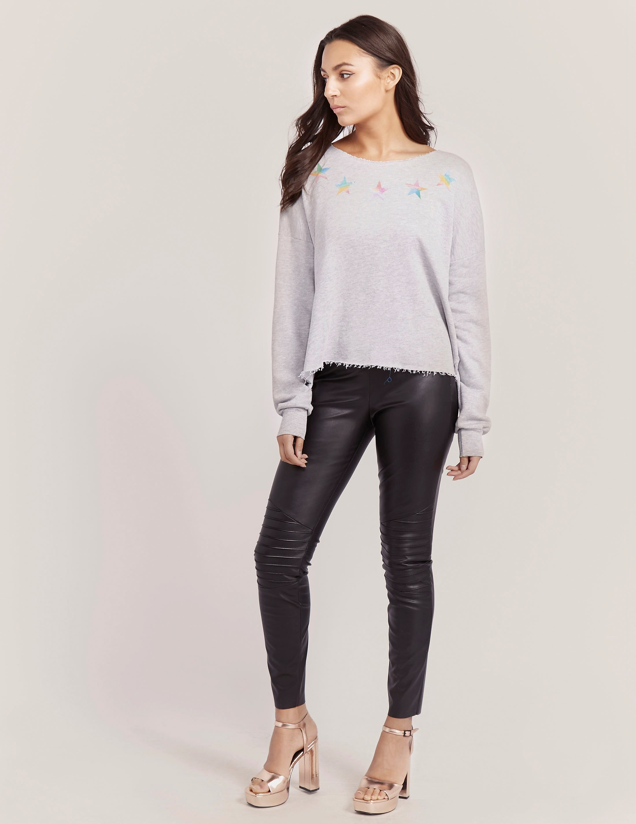 Wildfox Starry Eyed Sweatshirt