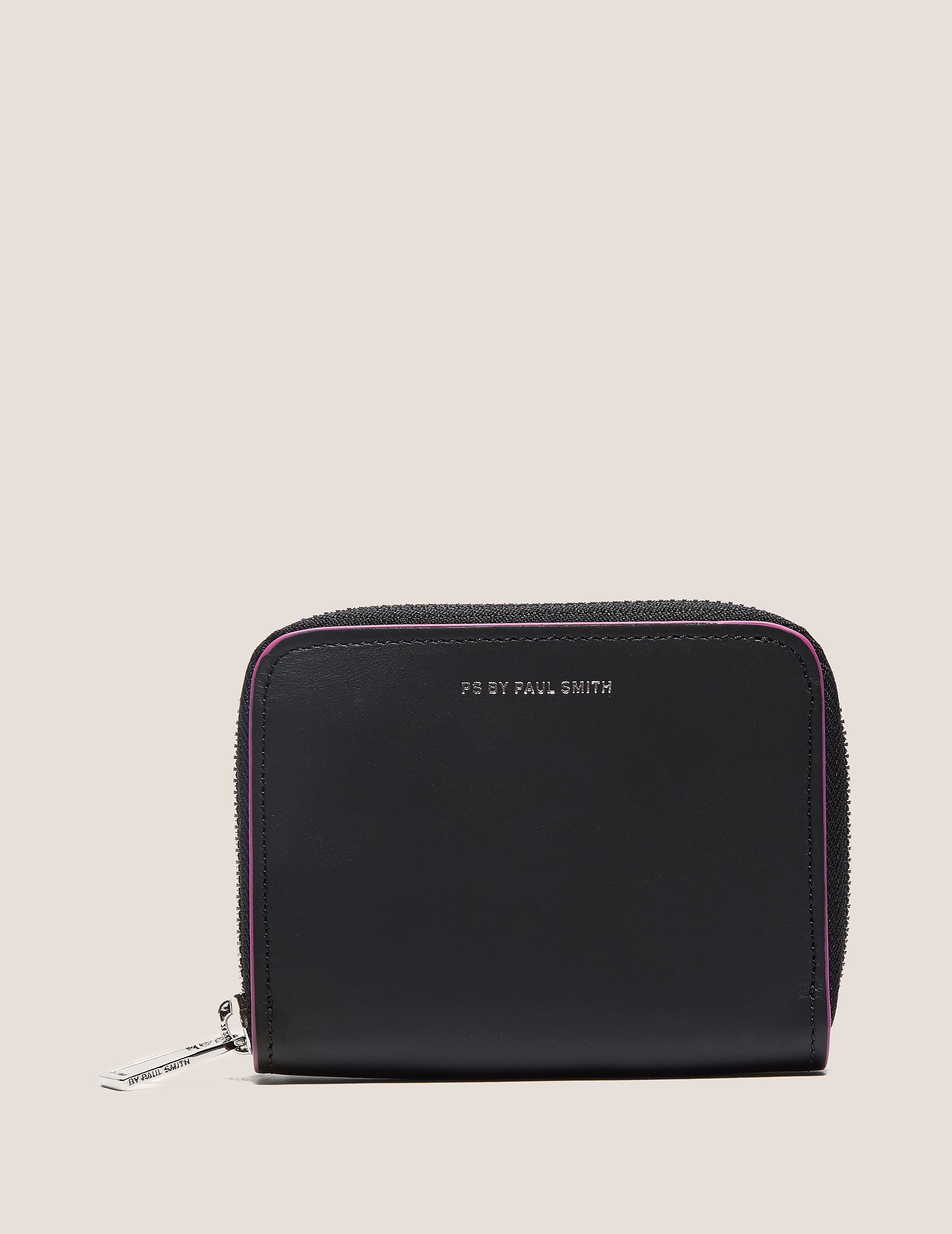 Paul Smith Zip Around Purse