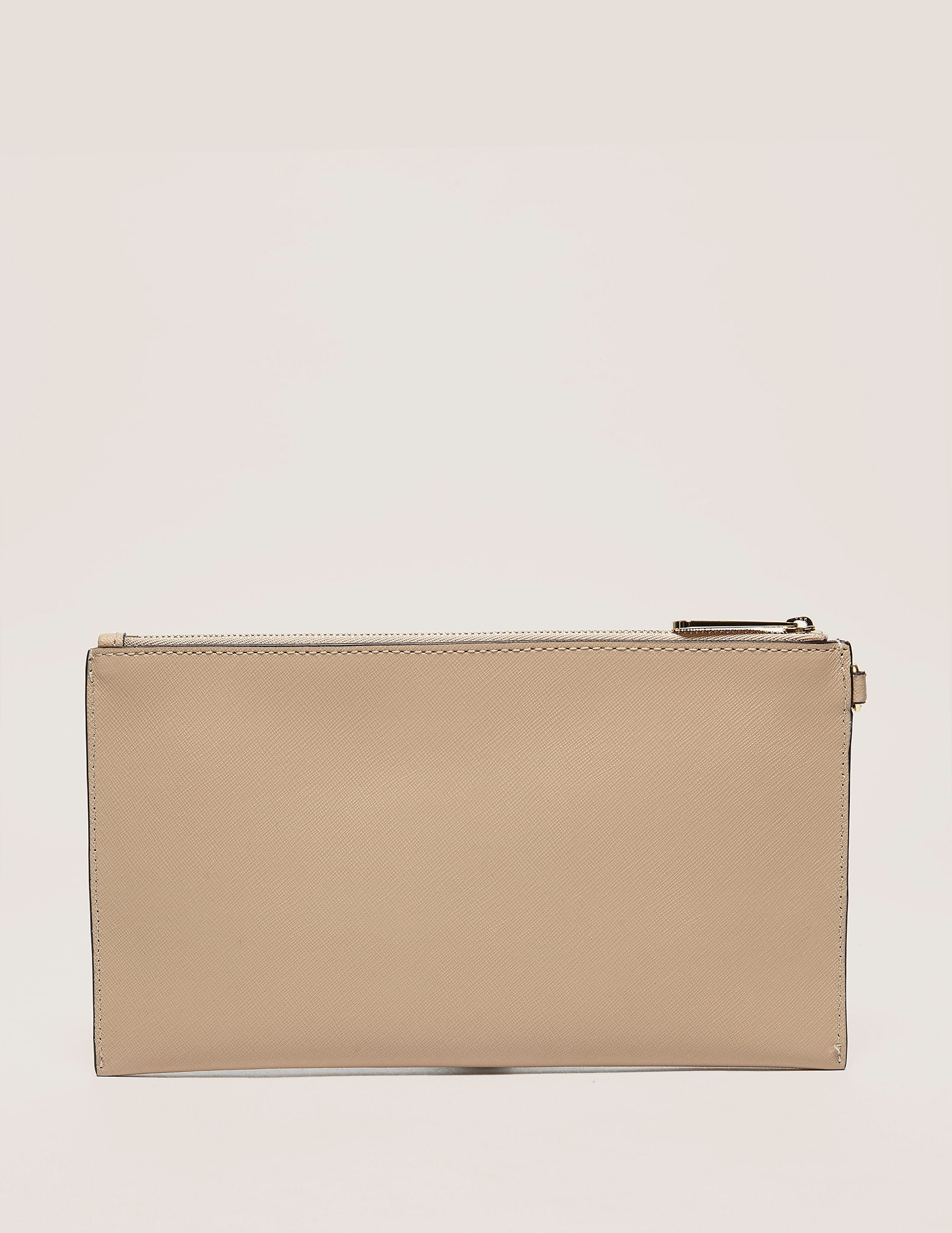 Michael Kors Jet Set Travel Zip Clutch