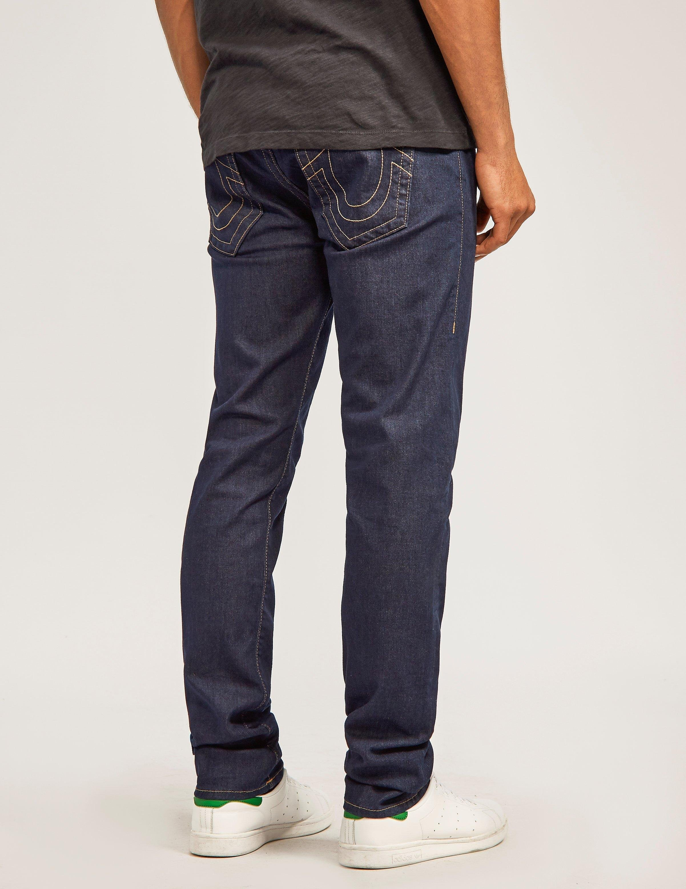 True Religion Rocco Stretch Jean
