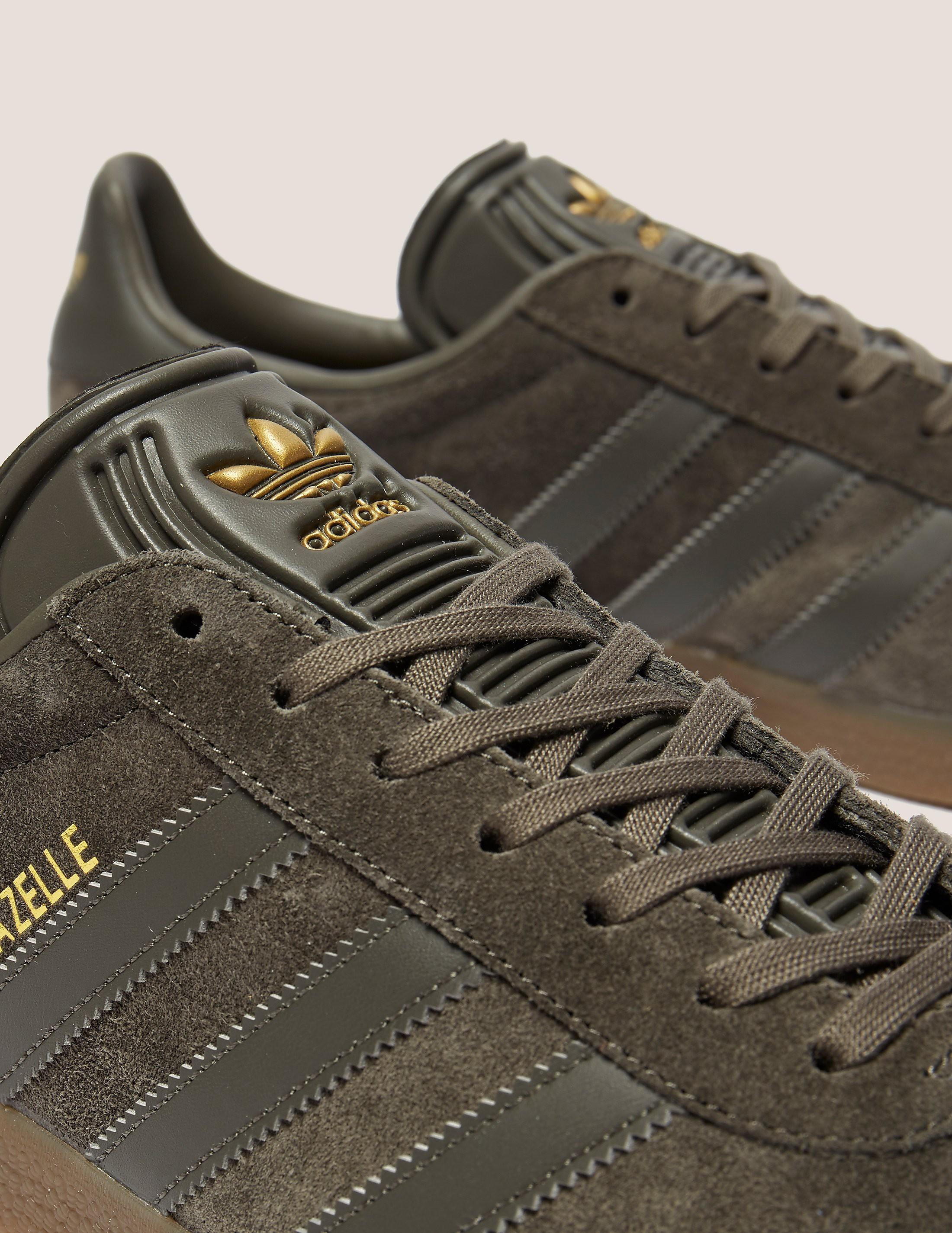 adidas Originals Gazelle Utility