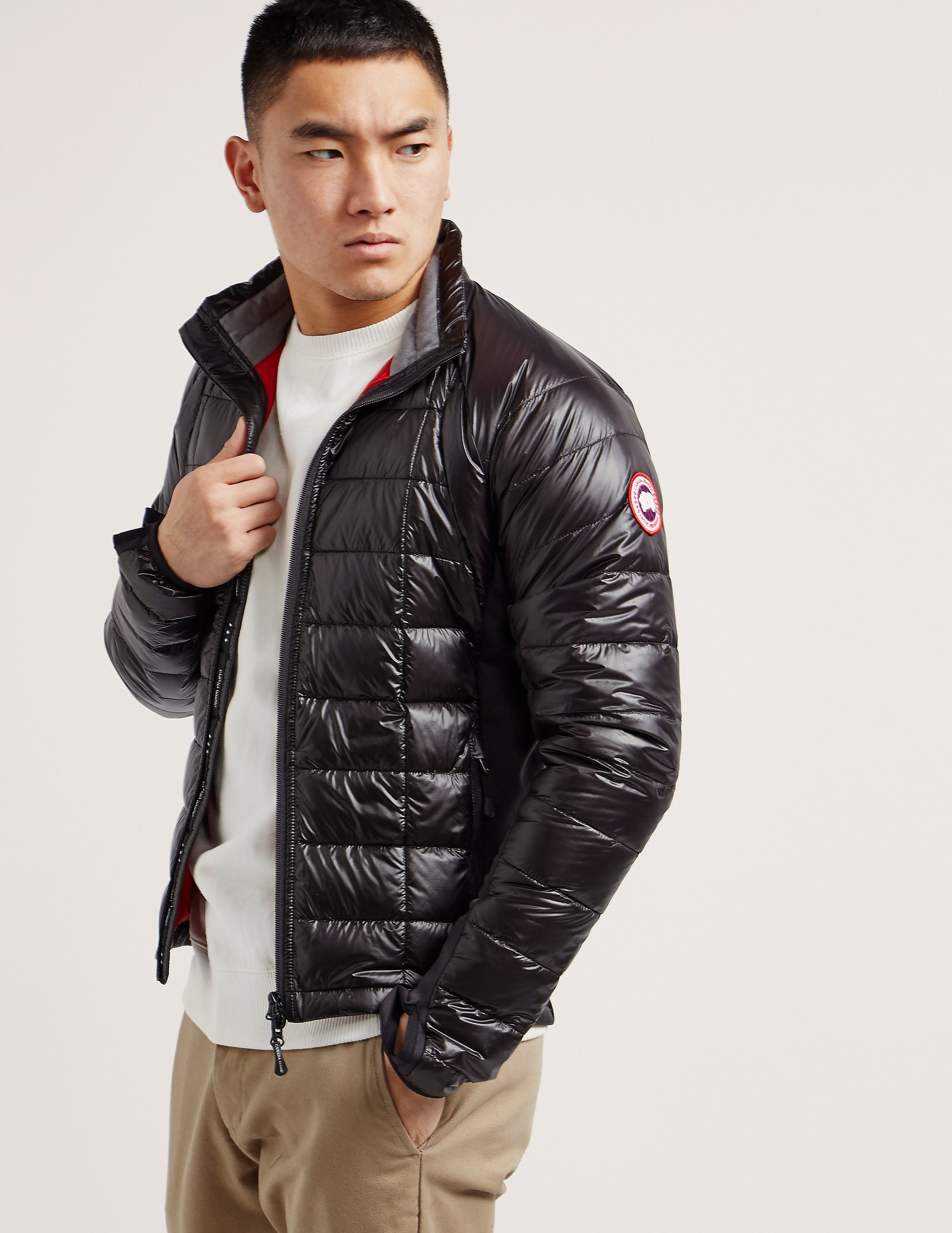 Canada Goose Hybridge Lite Bubble Jacket