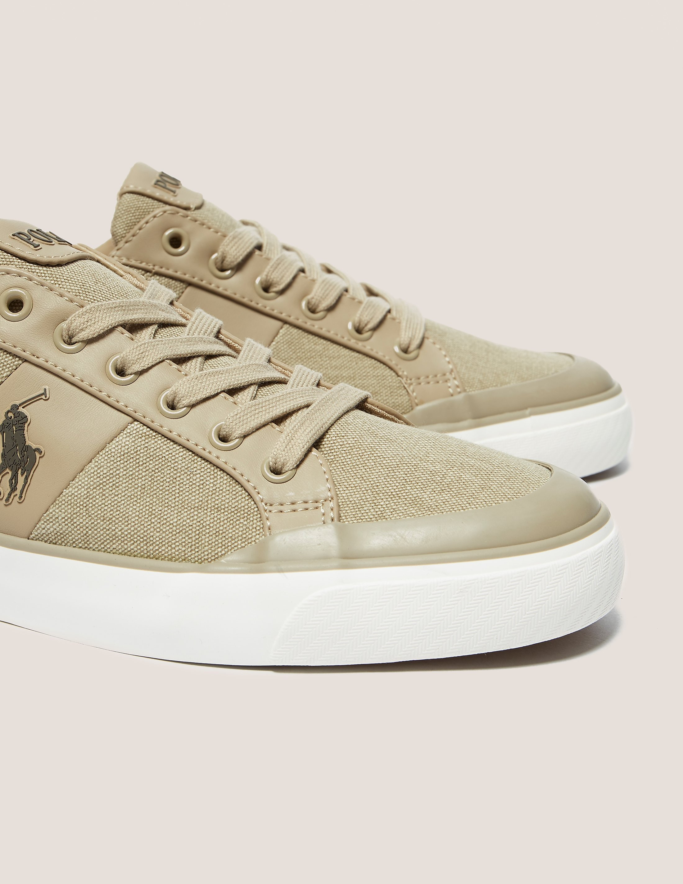 Polo Ralph Lauren Ian Sneakers