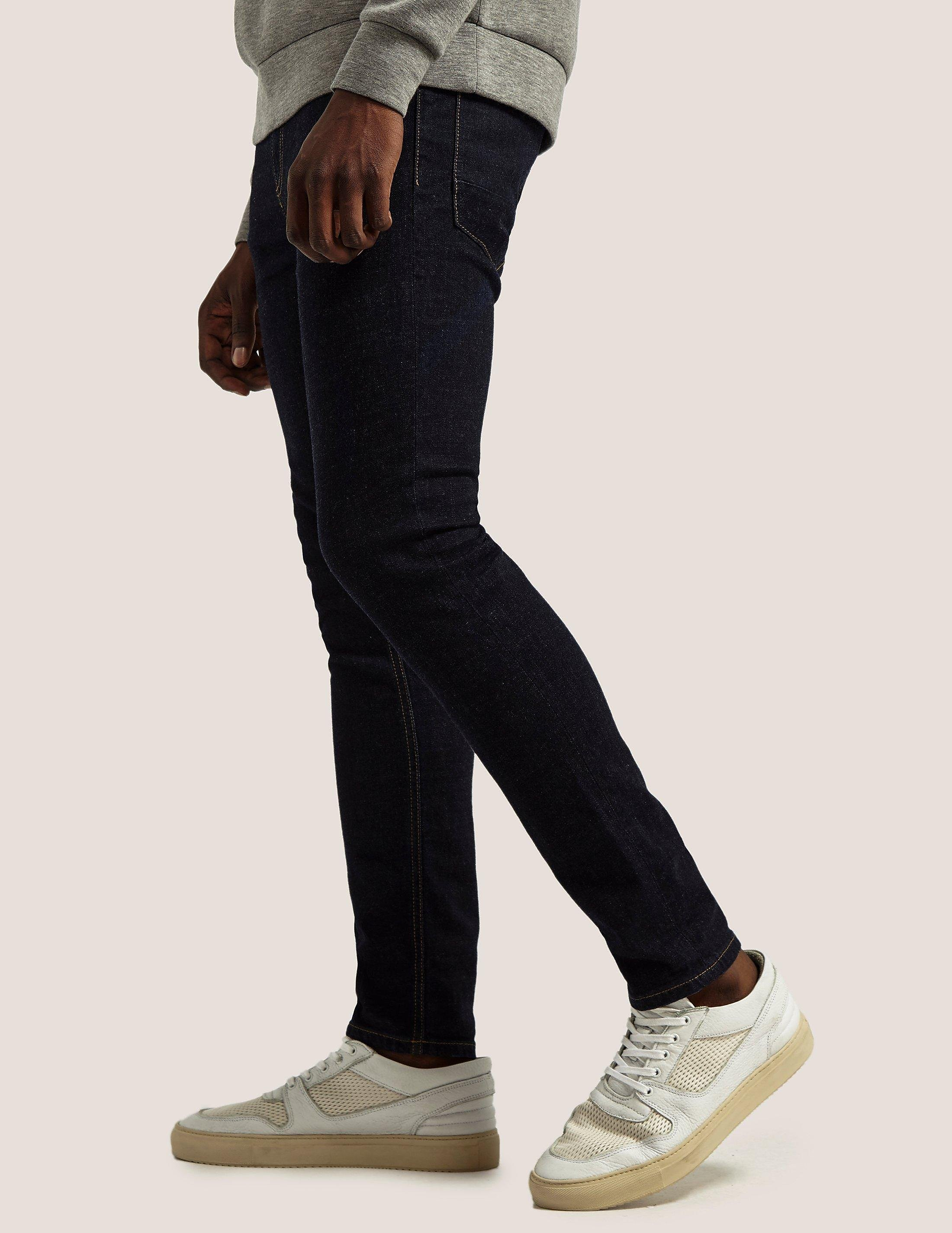 Scotch & Soda Skim Touchdown Jeans