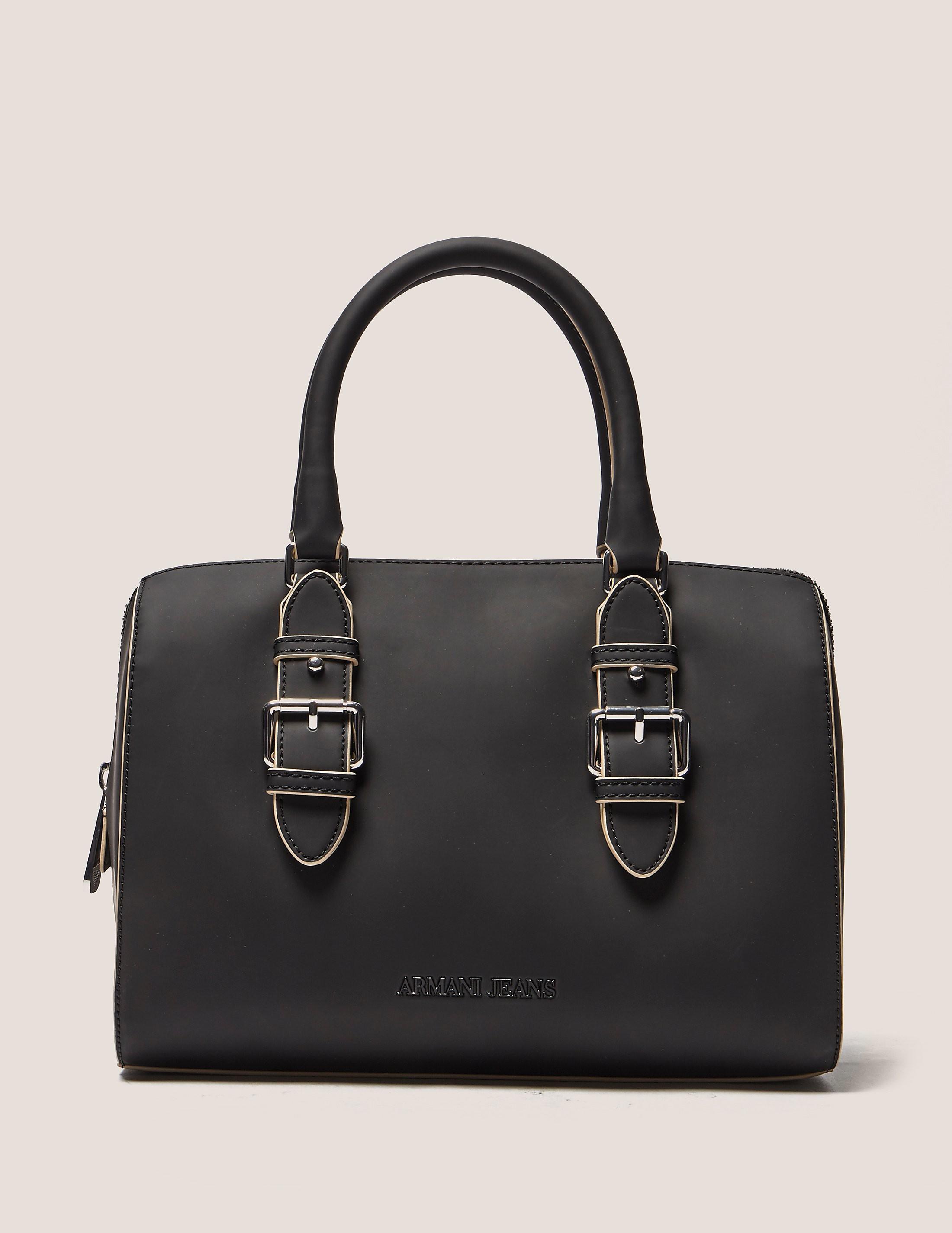 Armani Jeans Handheld Bag