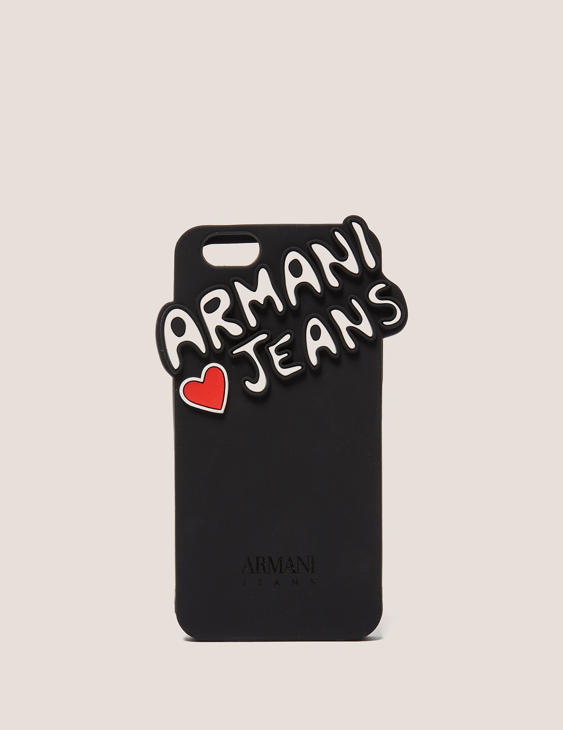 Armani Jeans Logo iPhone 6 Phone Case