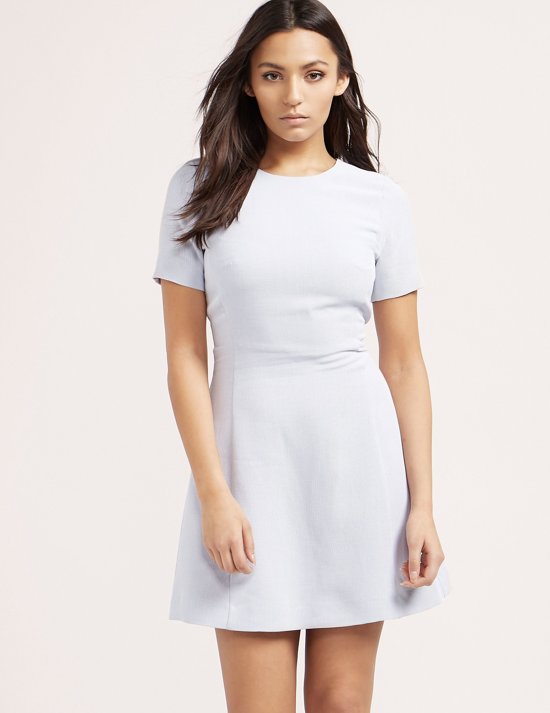Armani Jeans Short Sleeve Dress