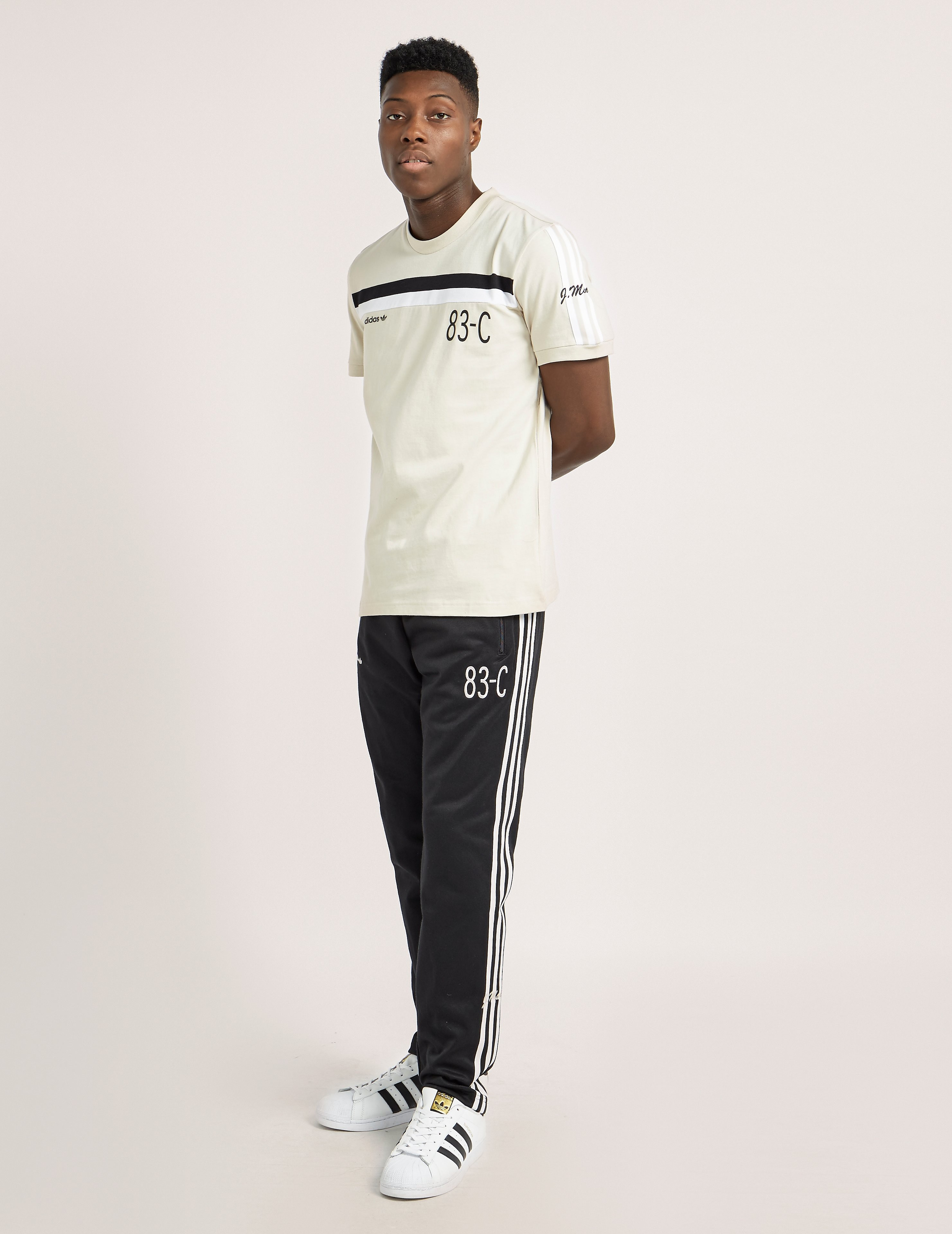 adidas Originals 83-C Track Pants
