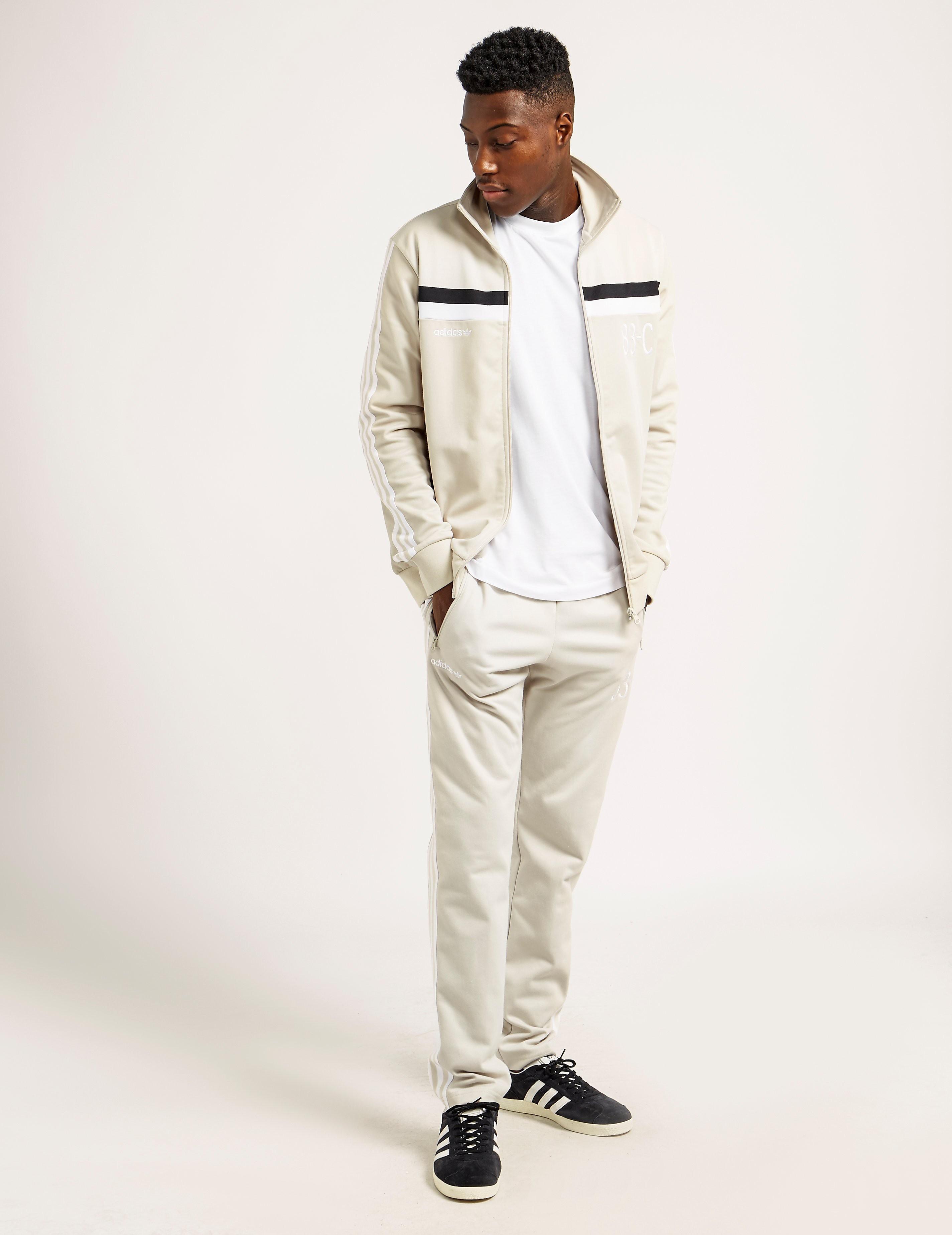 adidas Originals 83-C Track Pants