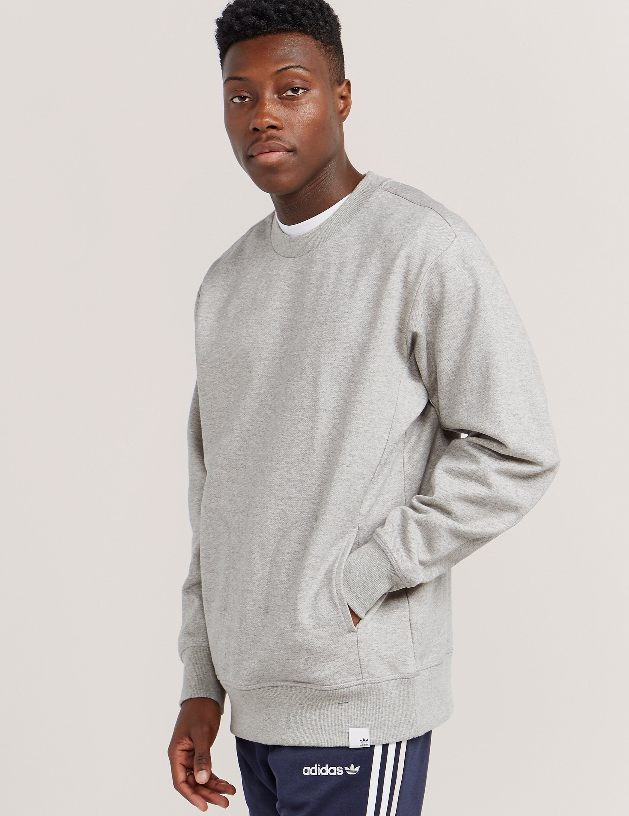 adidas Originals XBYO Sweatshirt