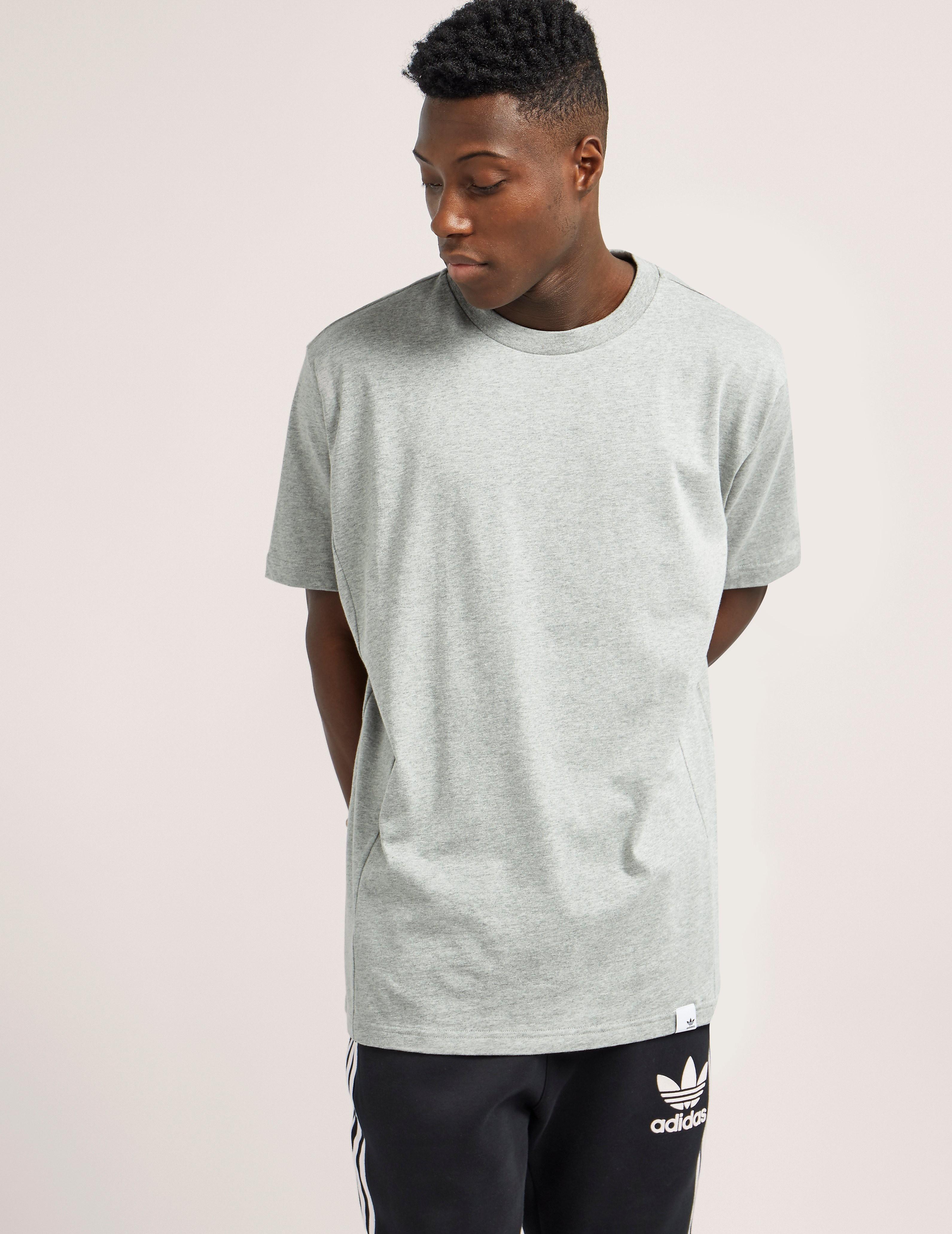 adidas Originals XBYO Crew T-Shirt
