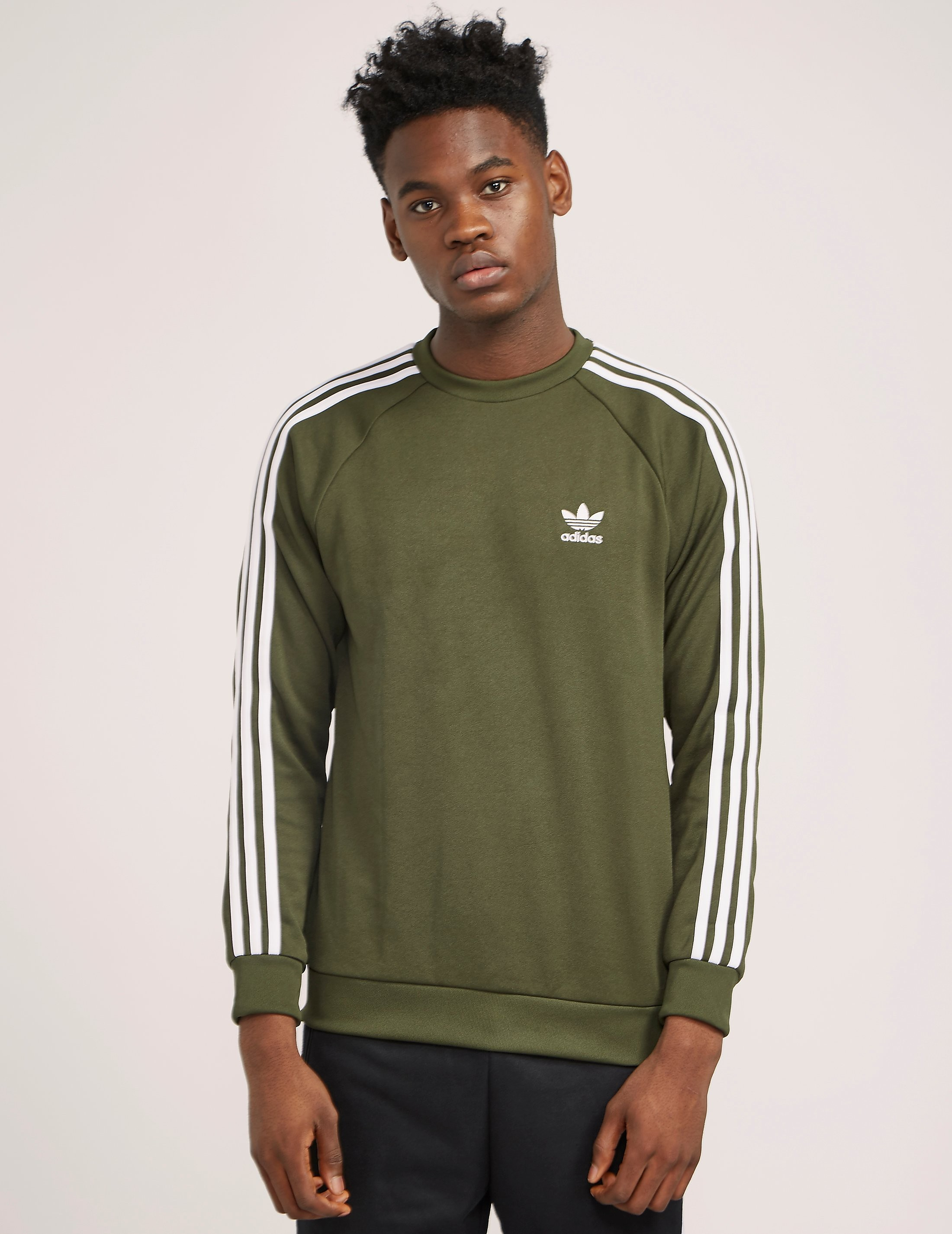 adidas Originals California Crew Sweatshirt