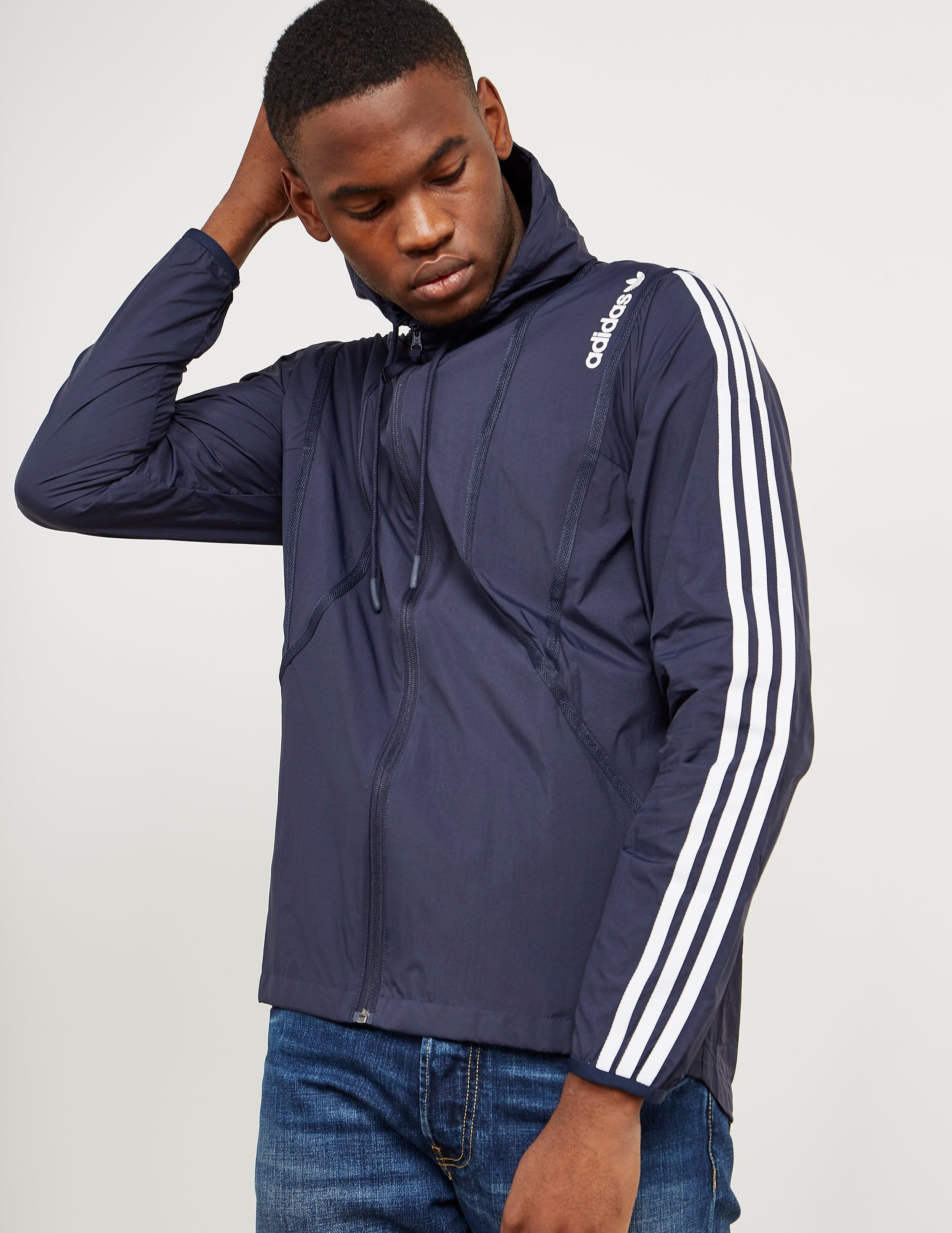 adidas Originals CLR84 Windbreaker Jacket
