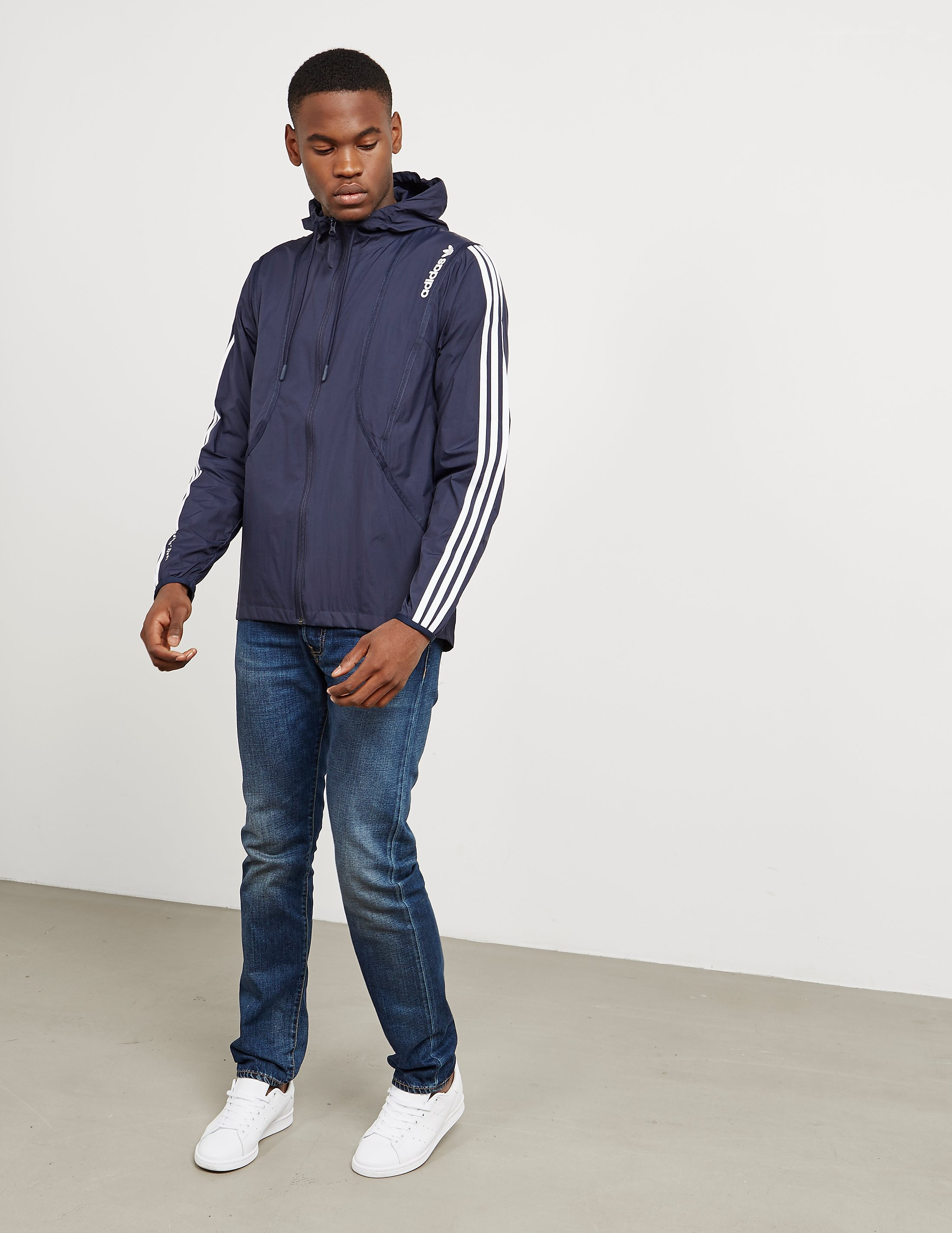adidas Originals CLR84 Lightweight Windbreaker Jacket
