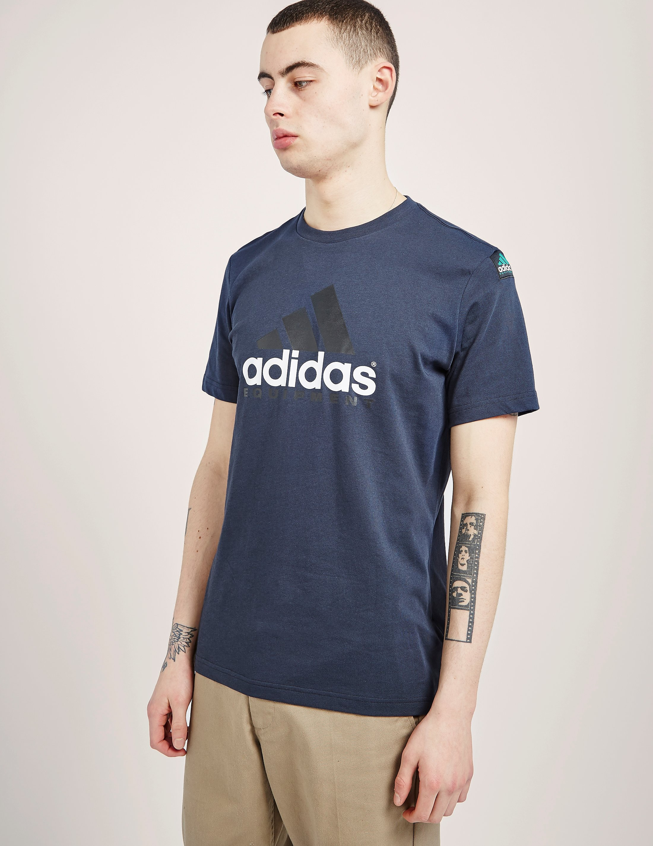 adidas Originals EQT Logo T-Shirt