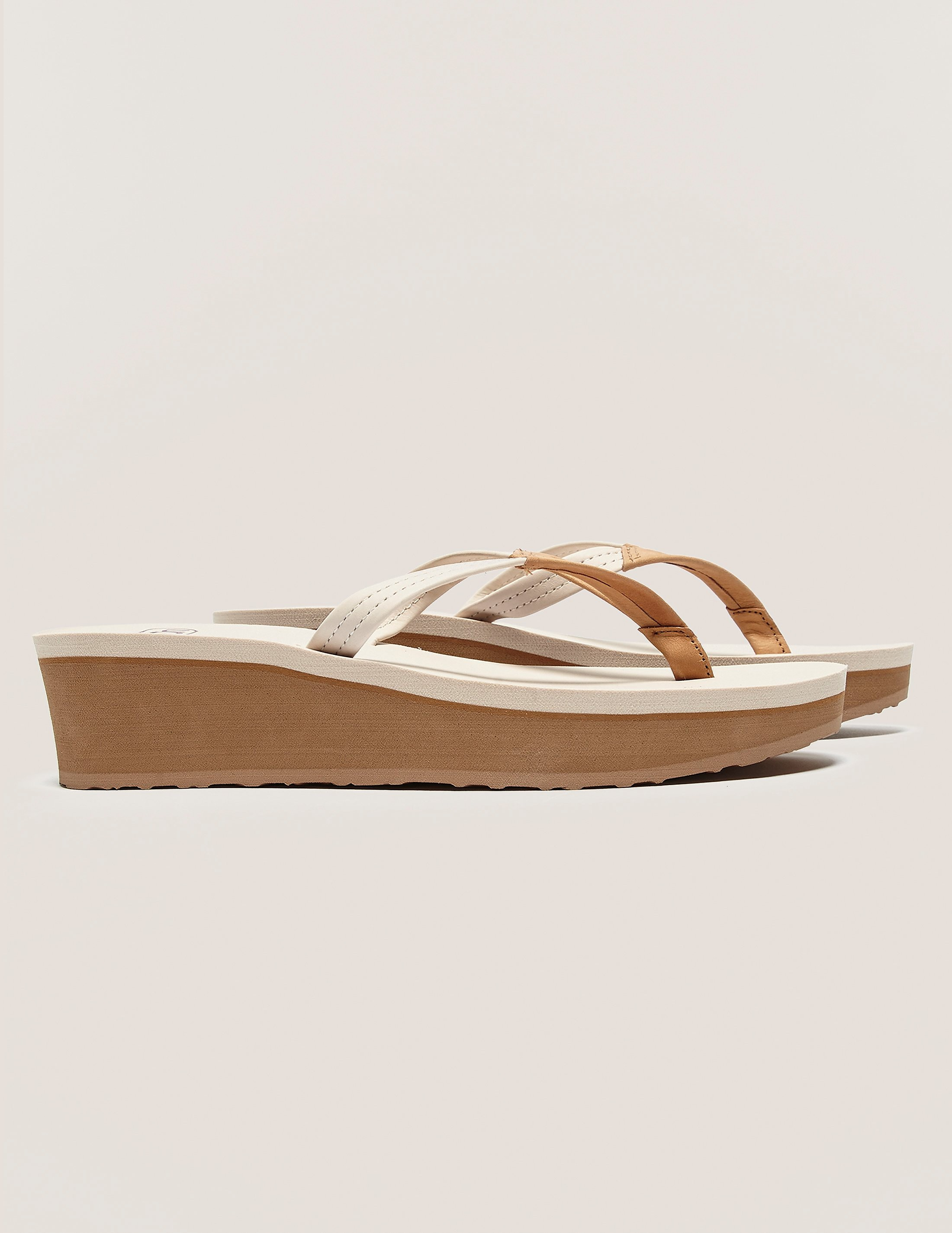 UGG Ruby Wedge Flip Flops