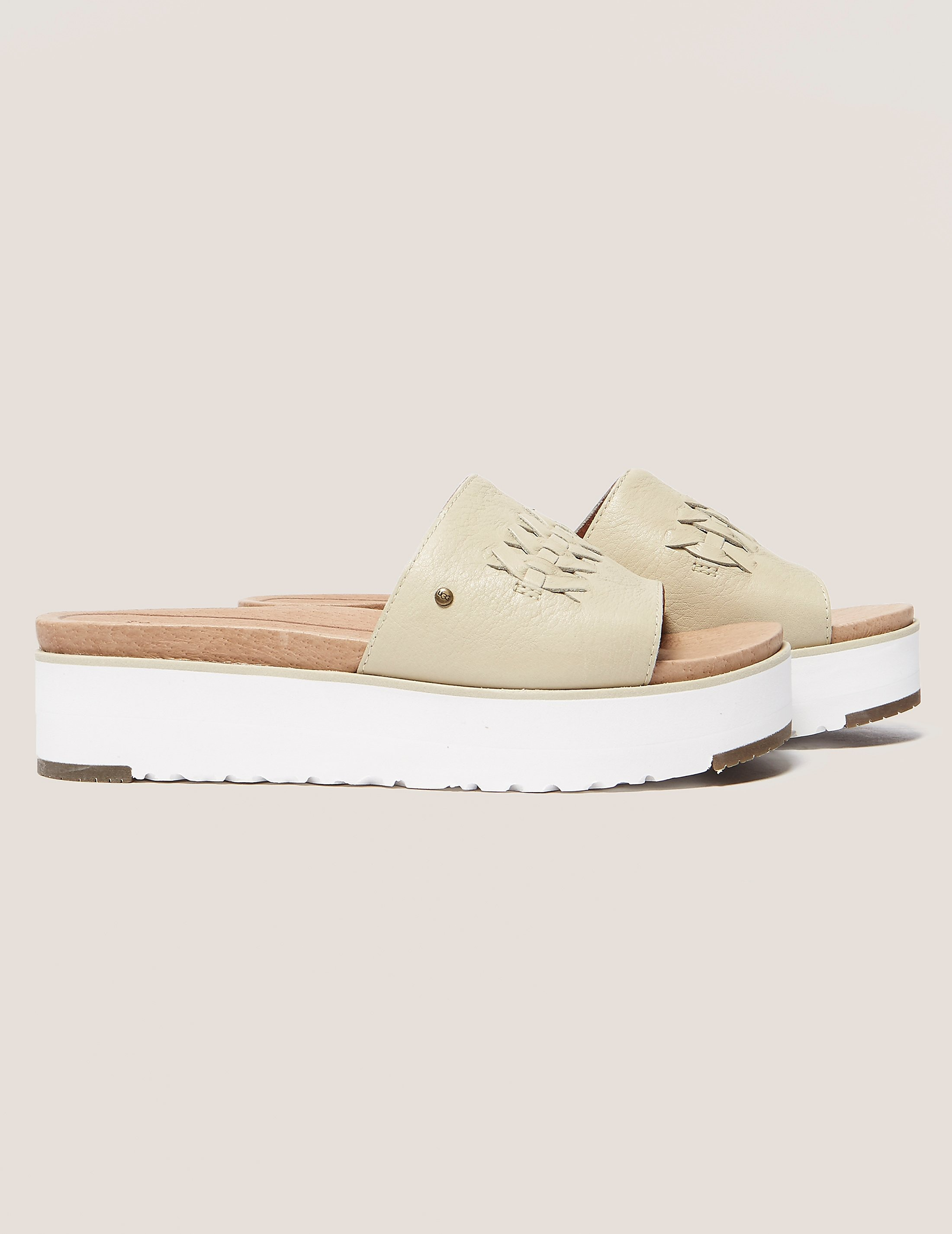 UGG Delaney Slide Sandal