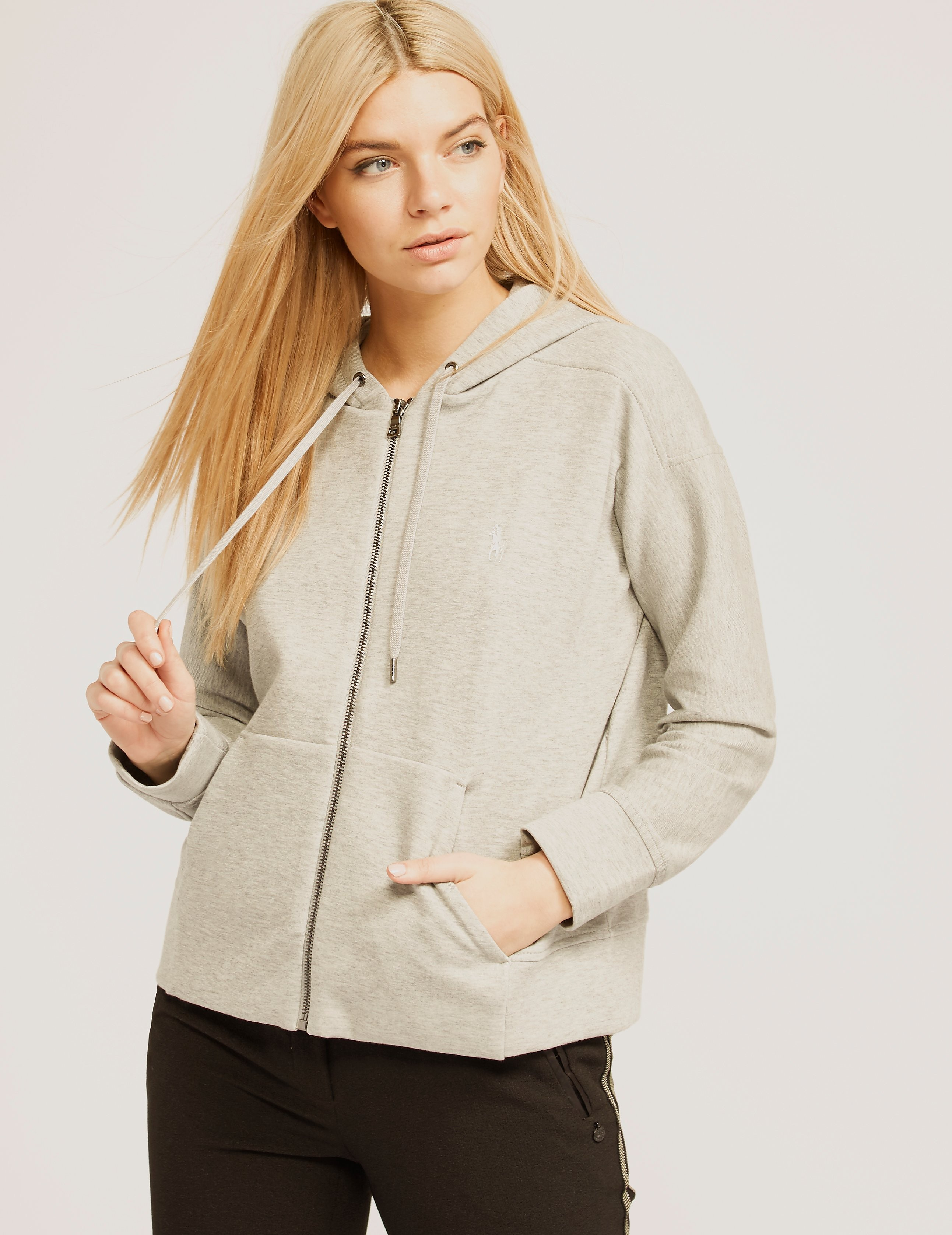 Polo Ralph Lauren Athletic Hoodie