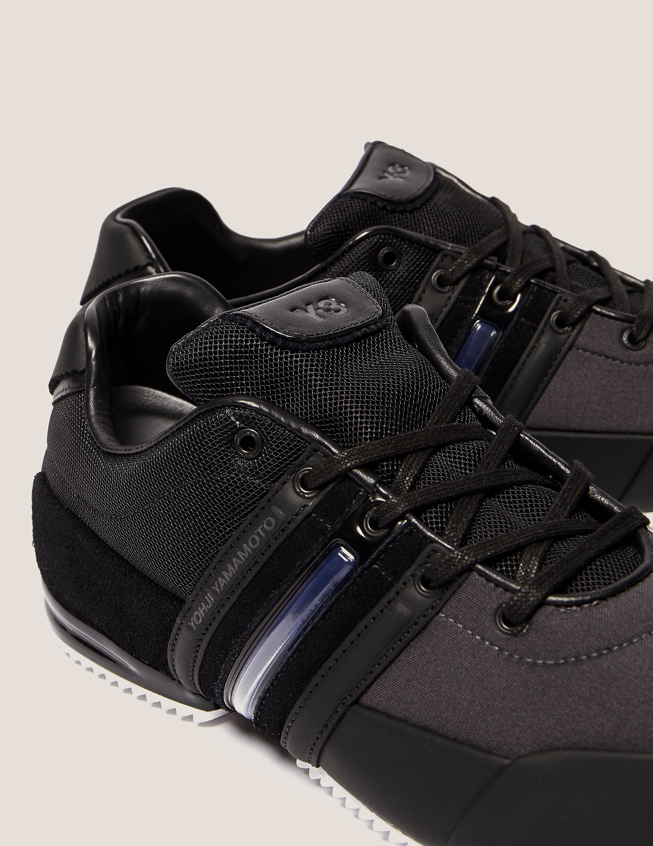 Y-3 Sprint Trainers