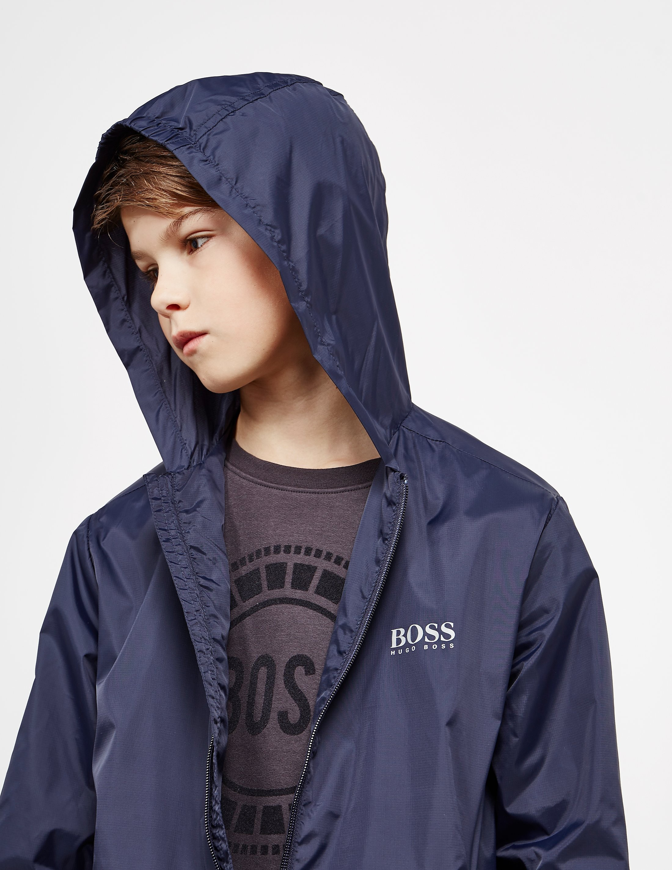 BOSS Windbreaker