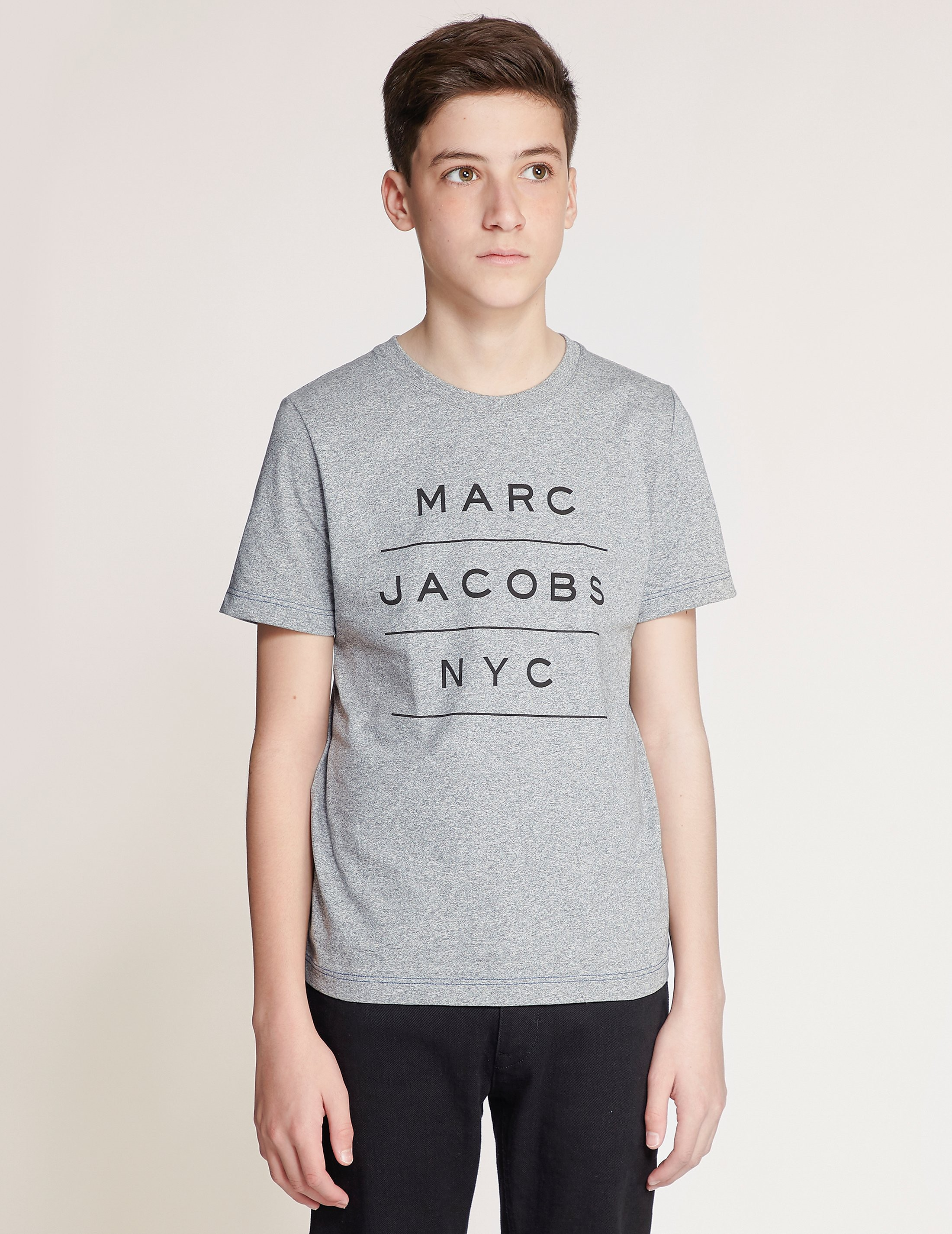 Little Marc Jacobs NYC T-Shirt