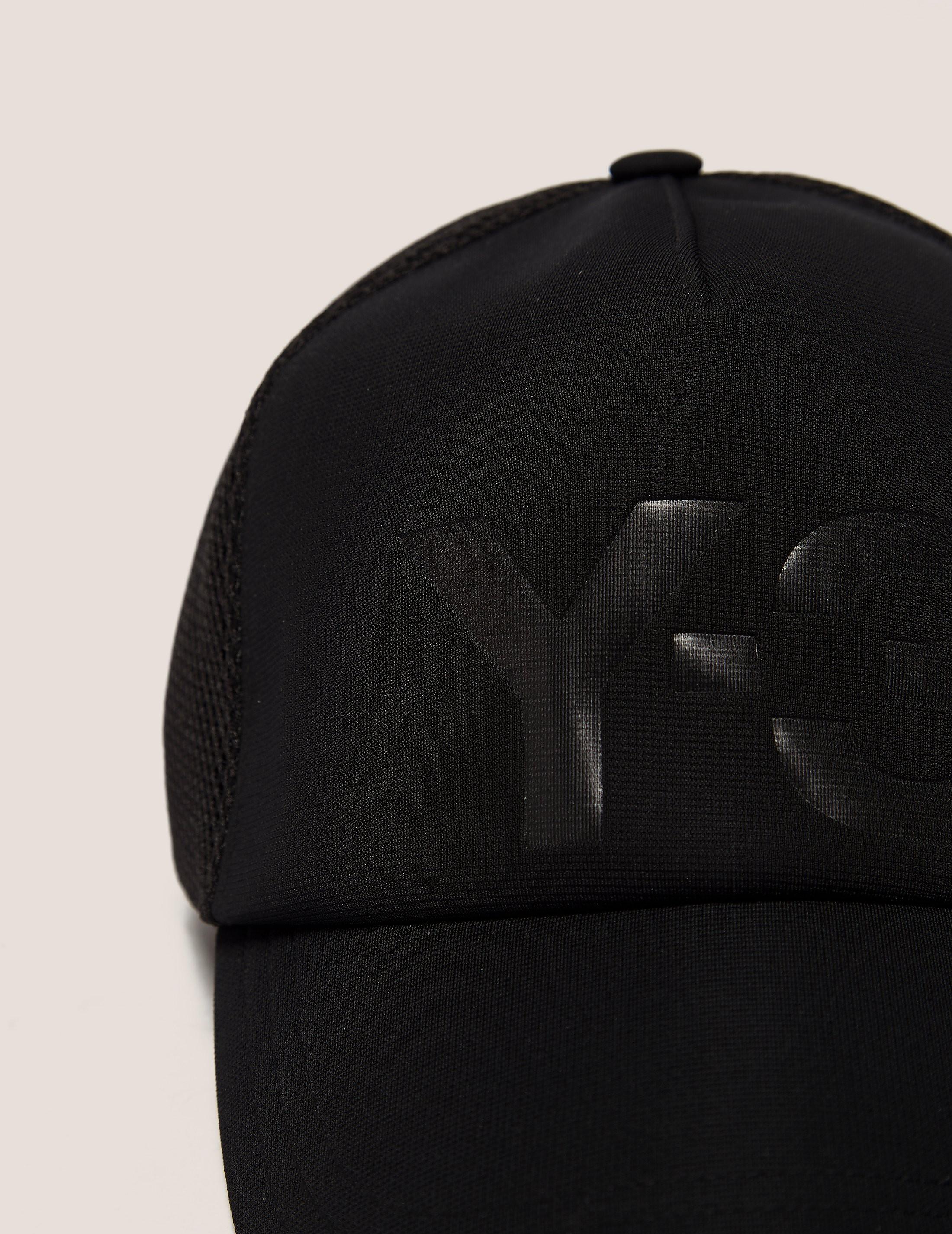 Y-3 Trucker Cap