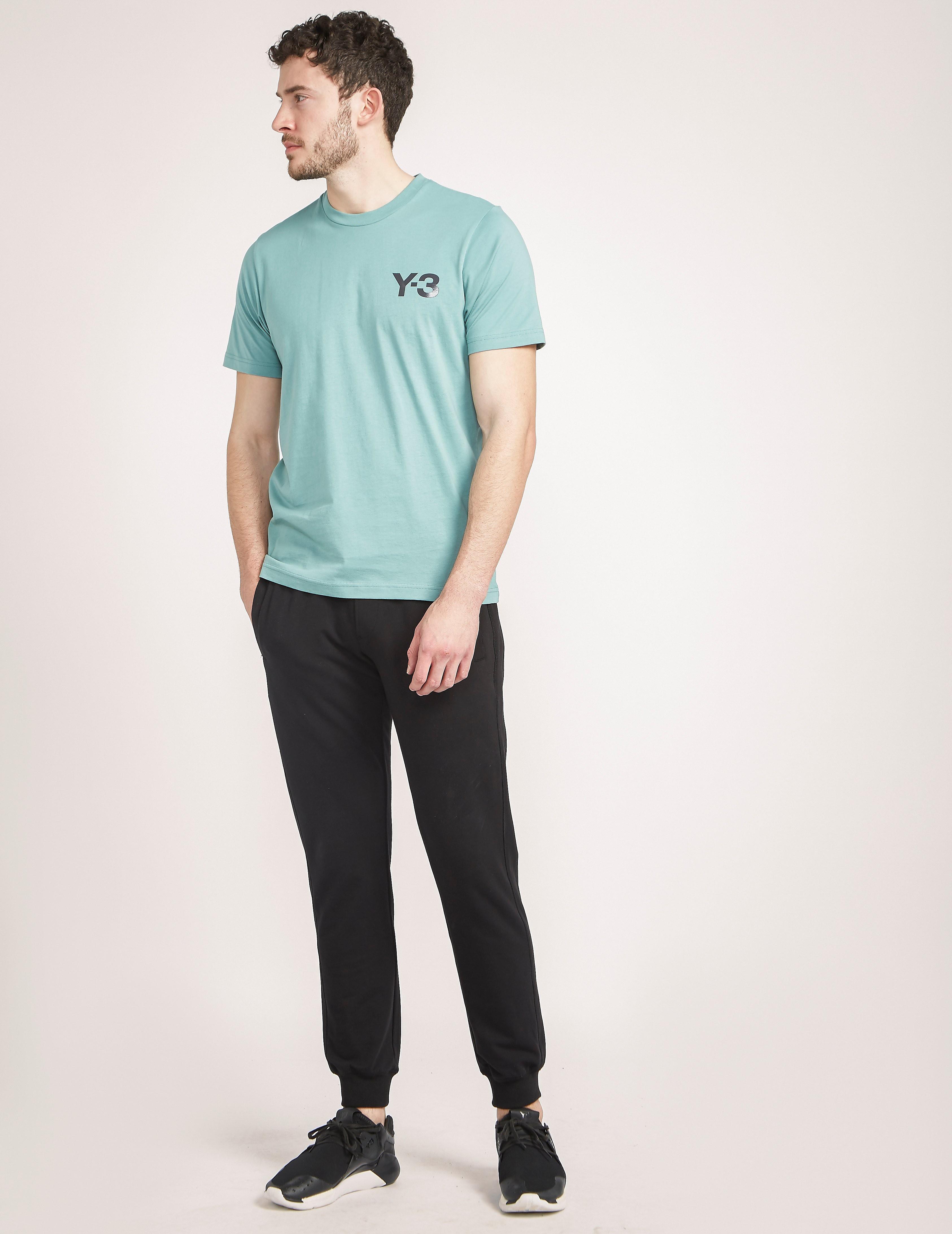 Y-3 Classic Short Sleeve T-Shirt