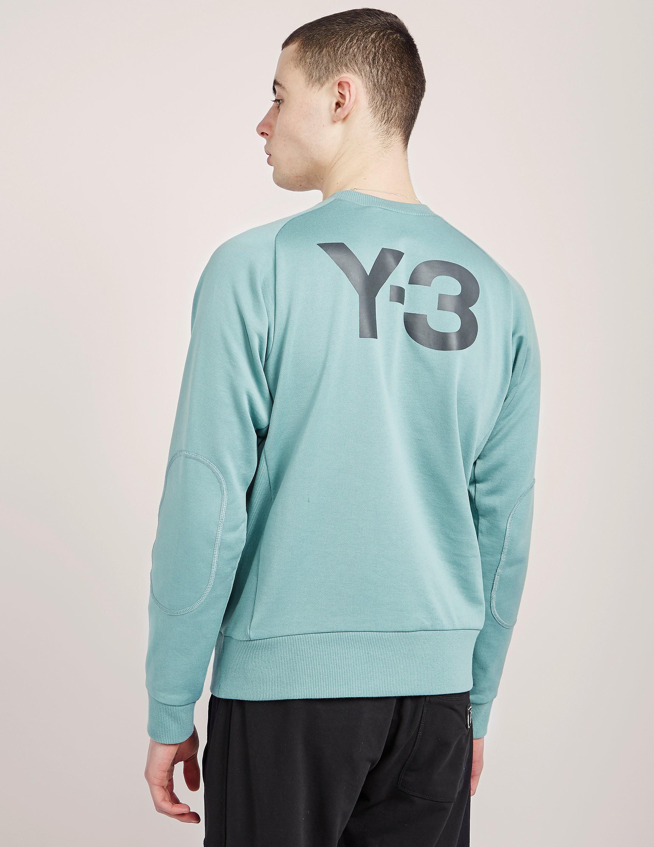 Y-3 Classic Crew Sweatshirt