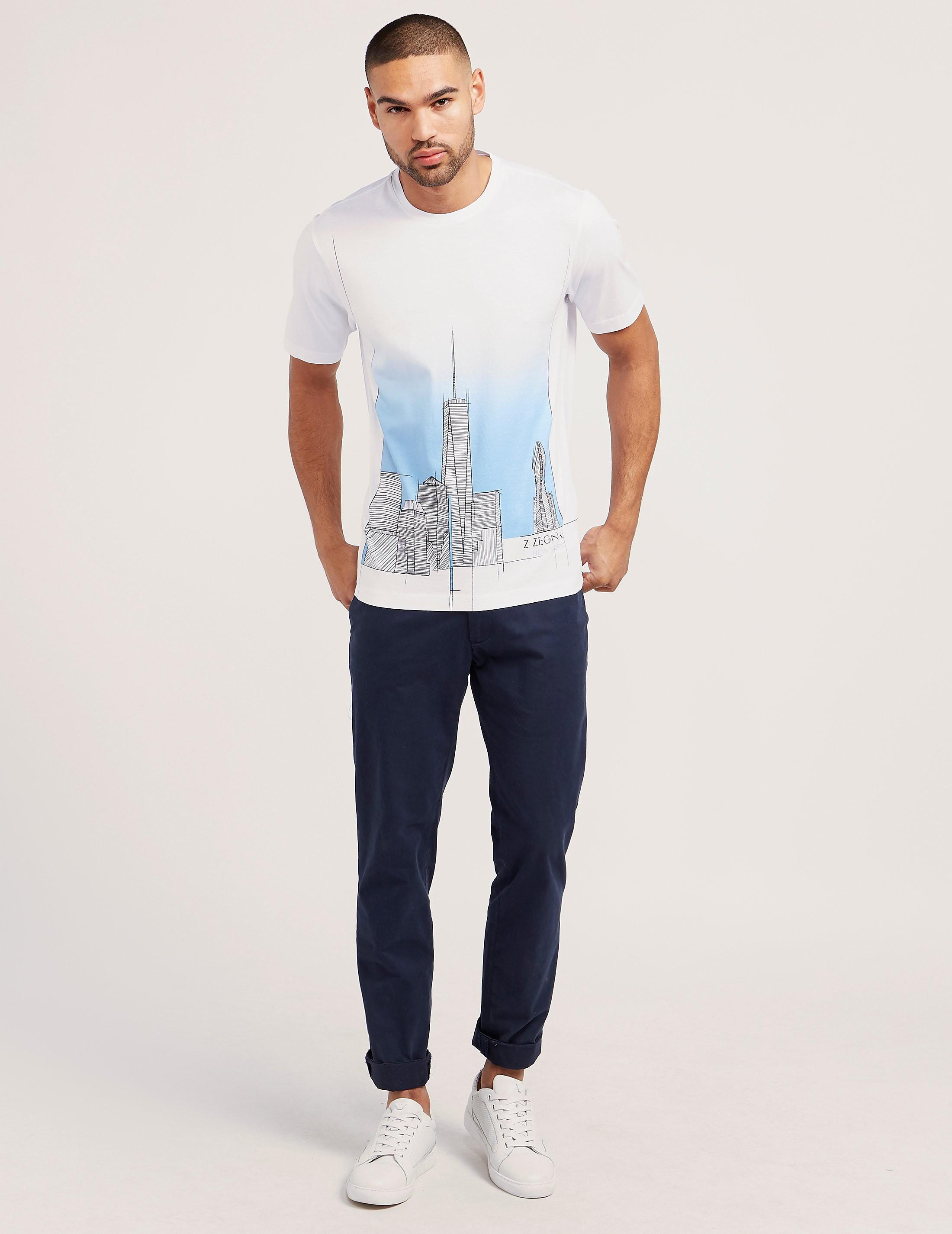 Z Zegna SS City T-Shirt