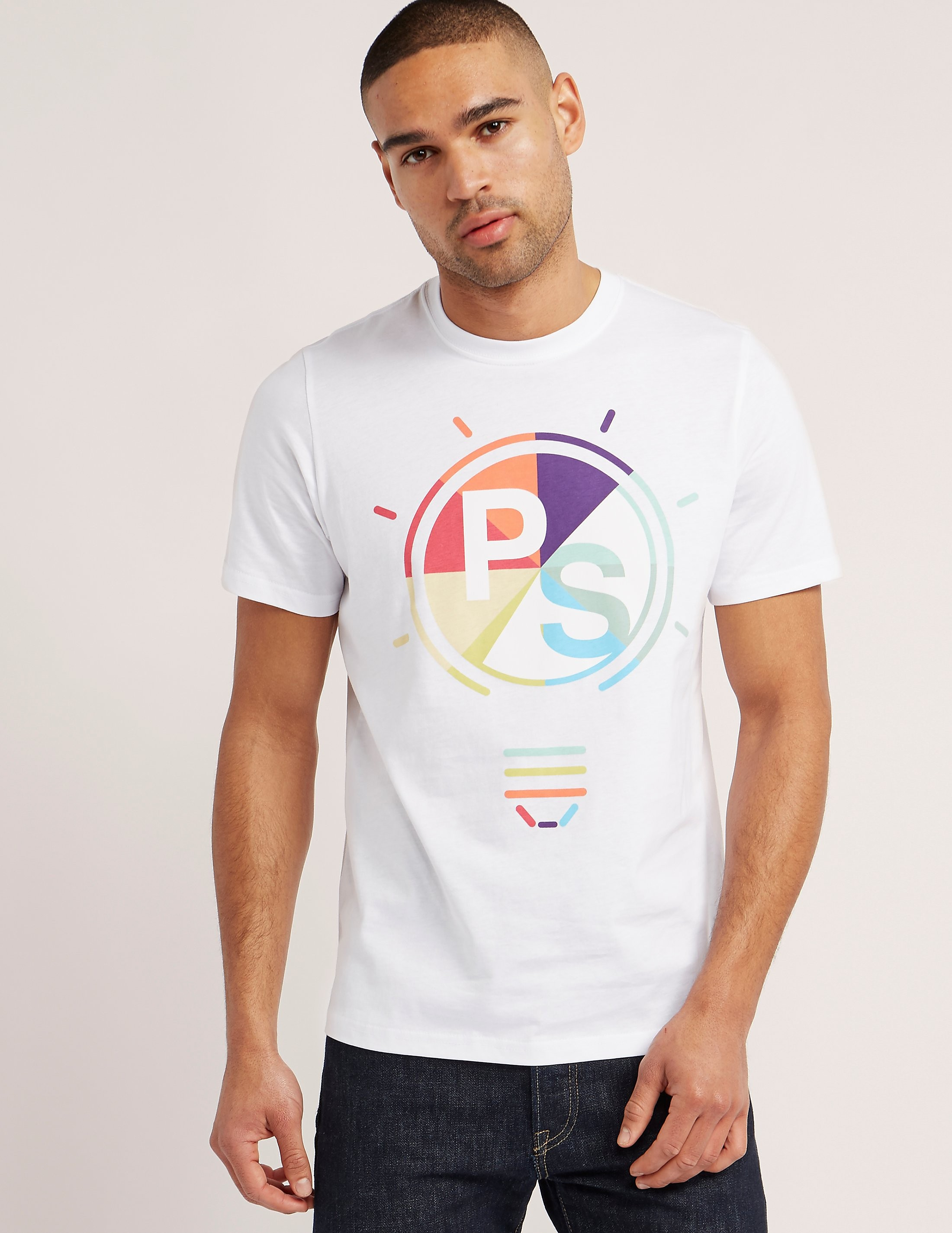 Paul Smith Lightbulb T-Shirt