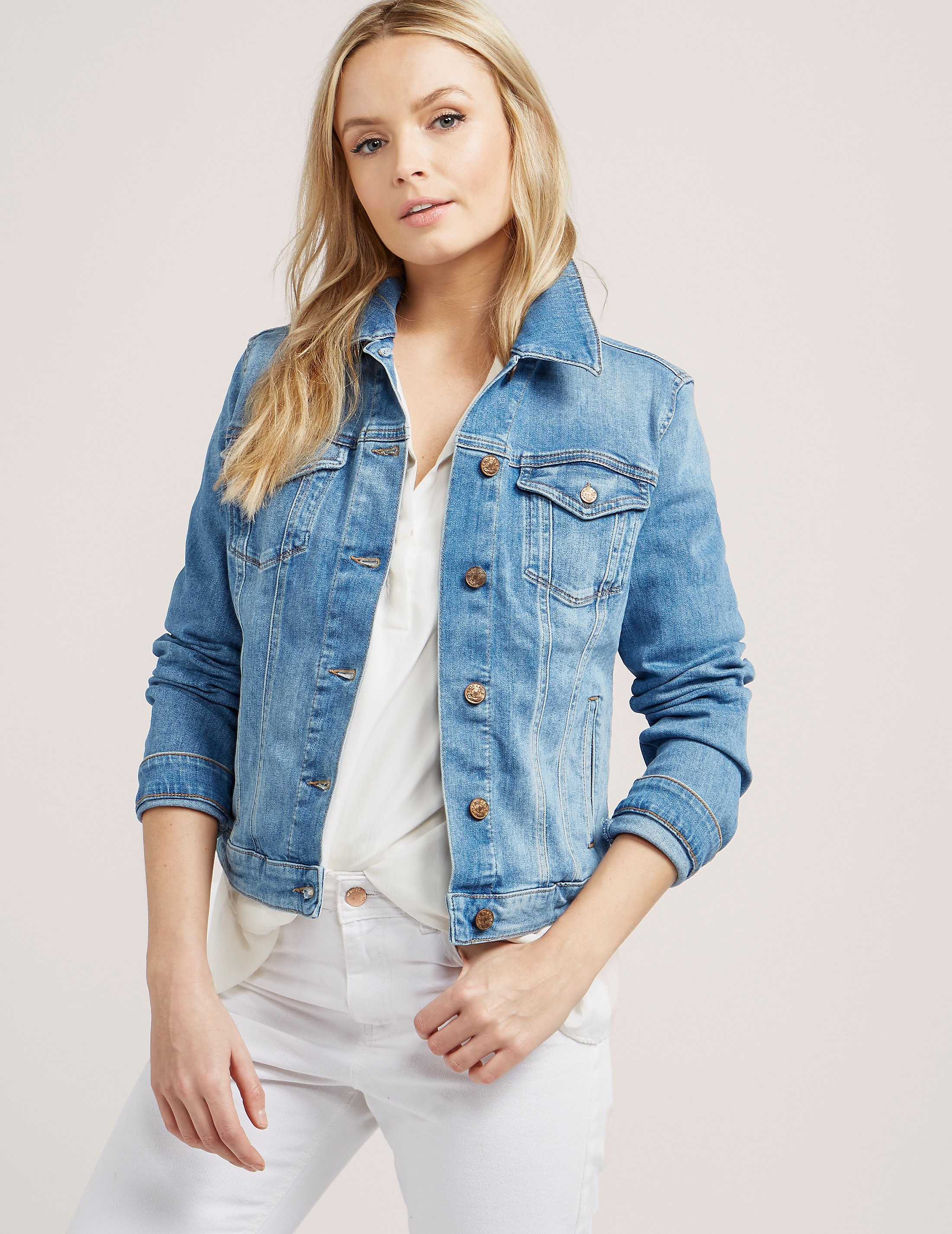 BOSS Orange J90 Portland Denim Jacket