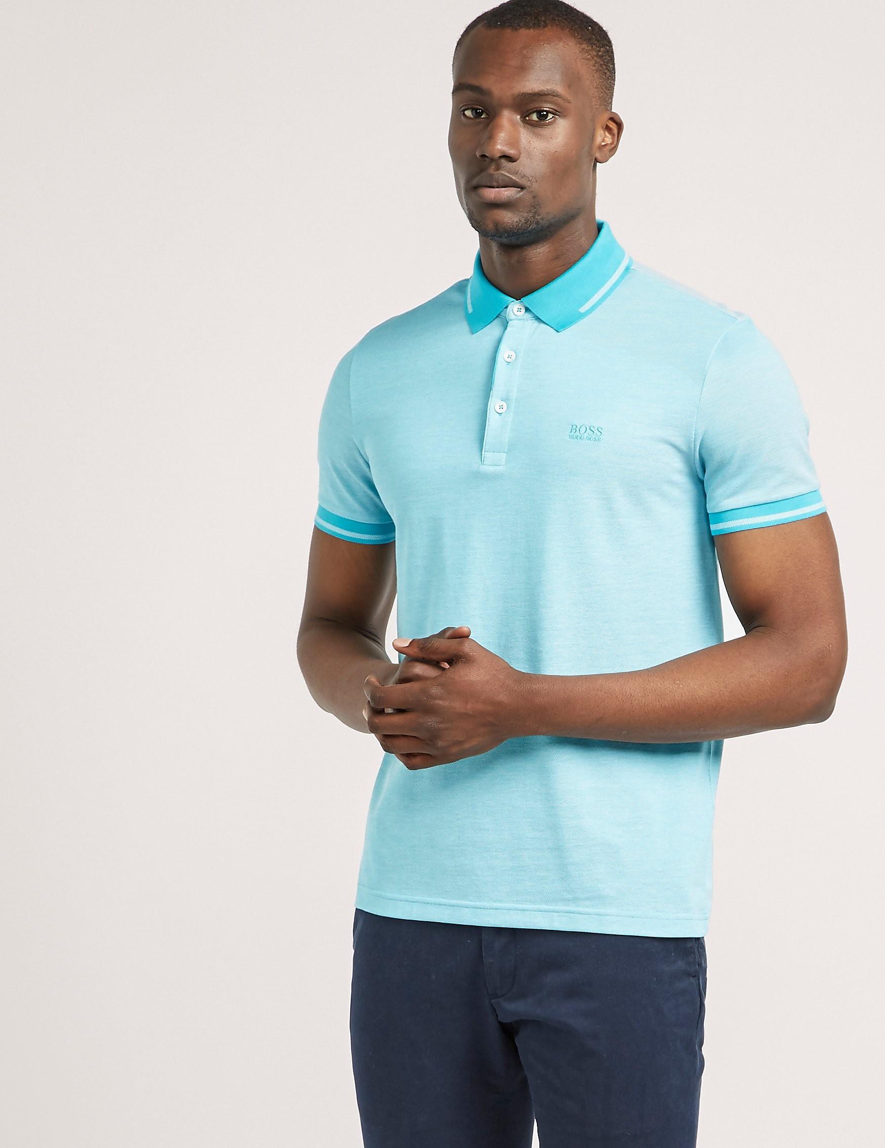 BOSS Green C-Vito Polo Shirt