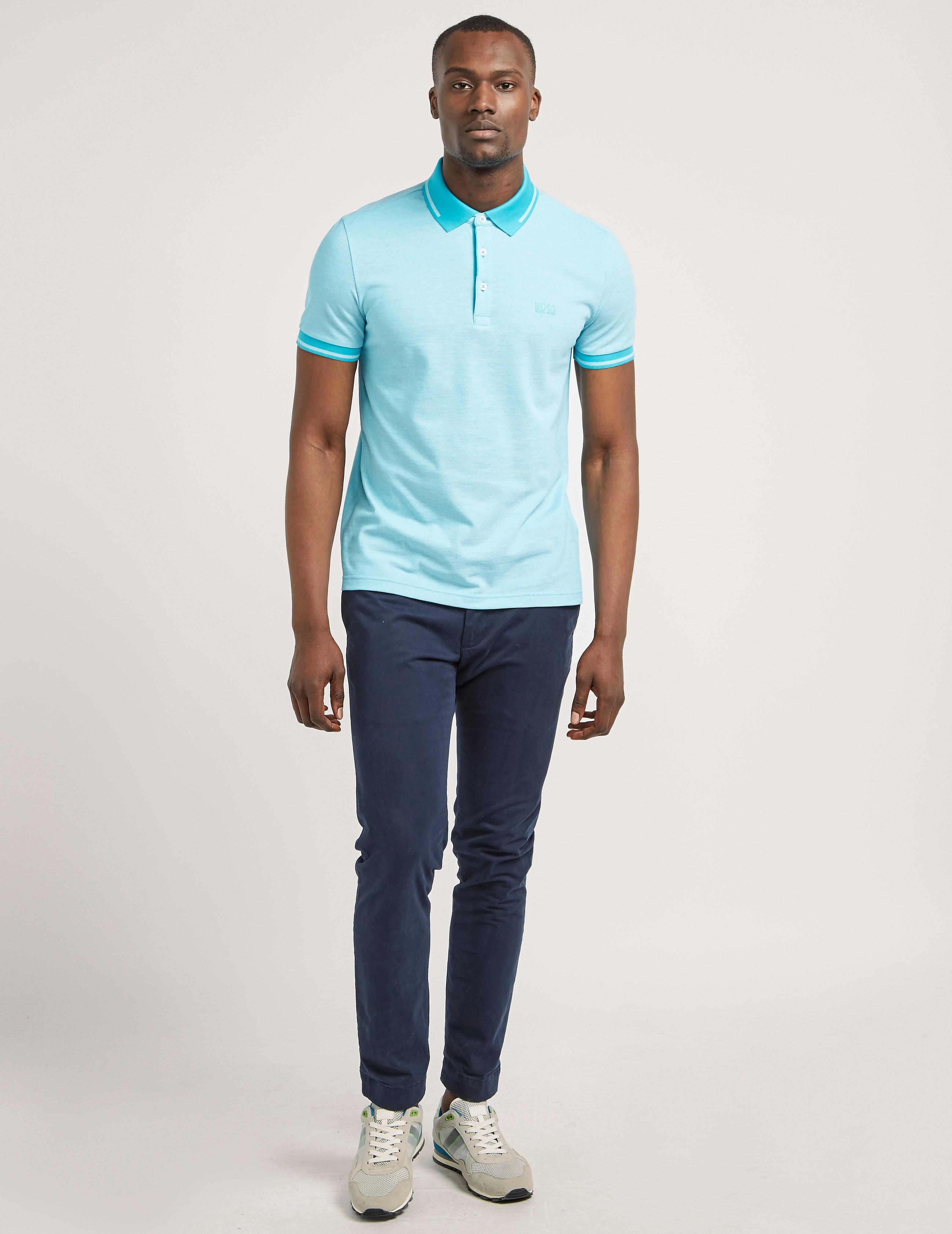 BOSS Green C-Vito Short Sleeve Polo Shirt