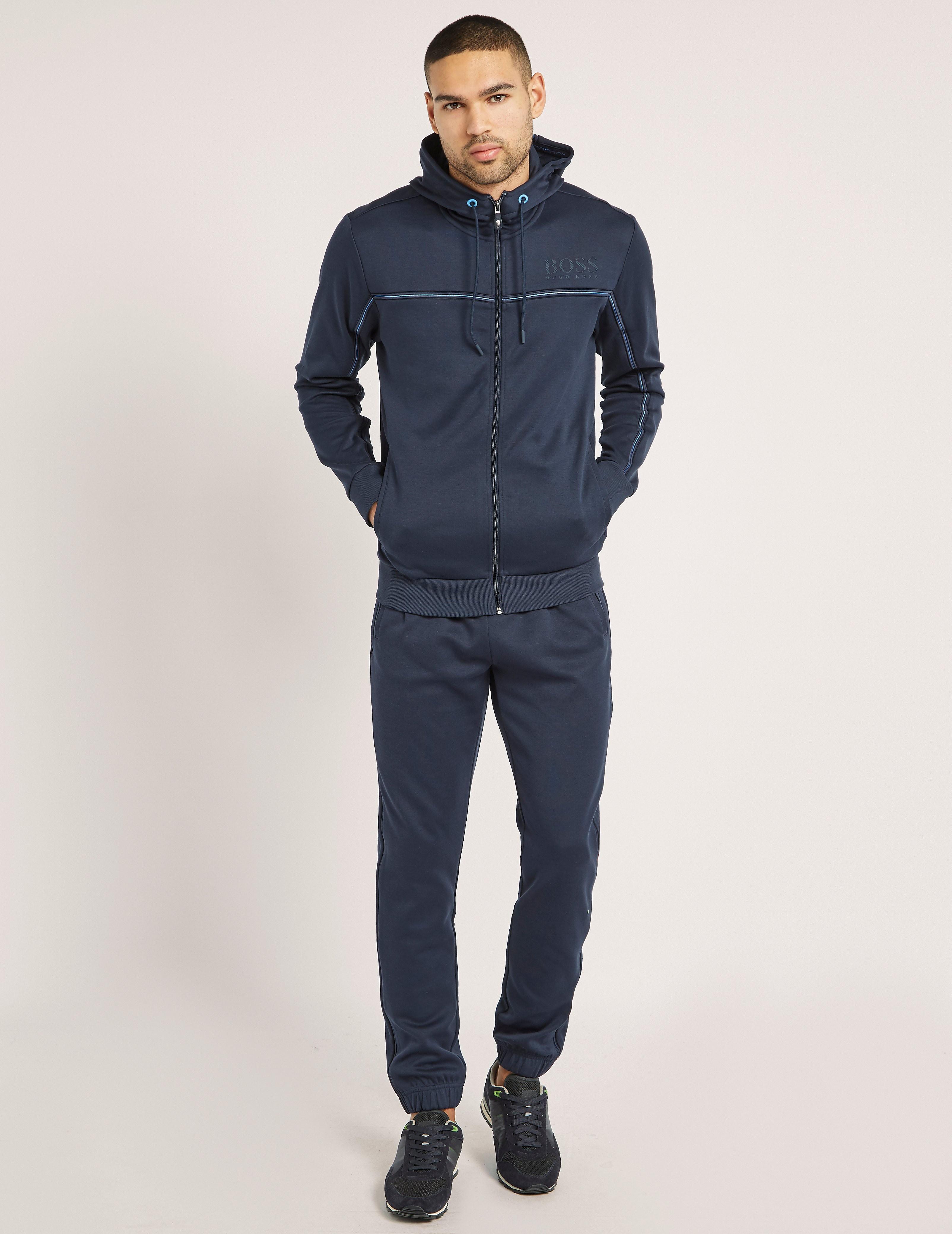 BOSS Saggy Hooded Sweatshirt