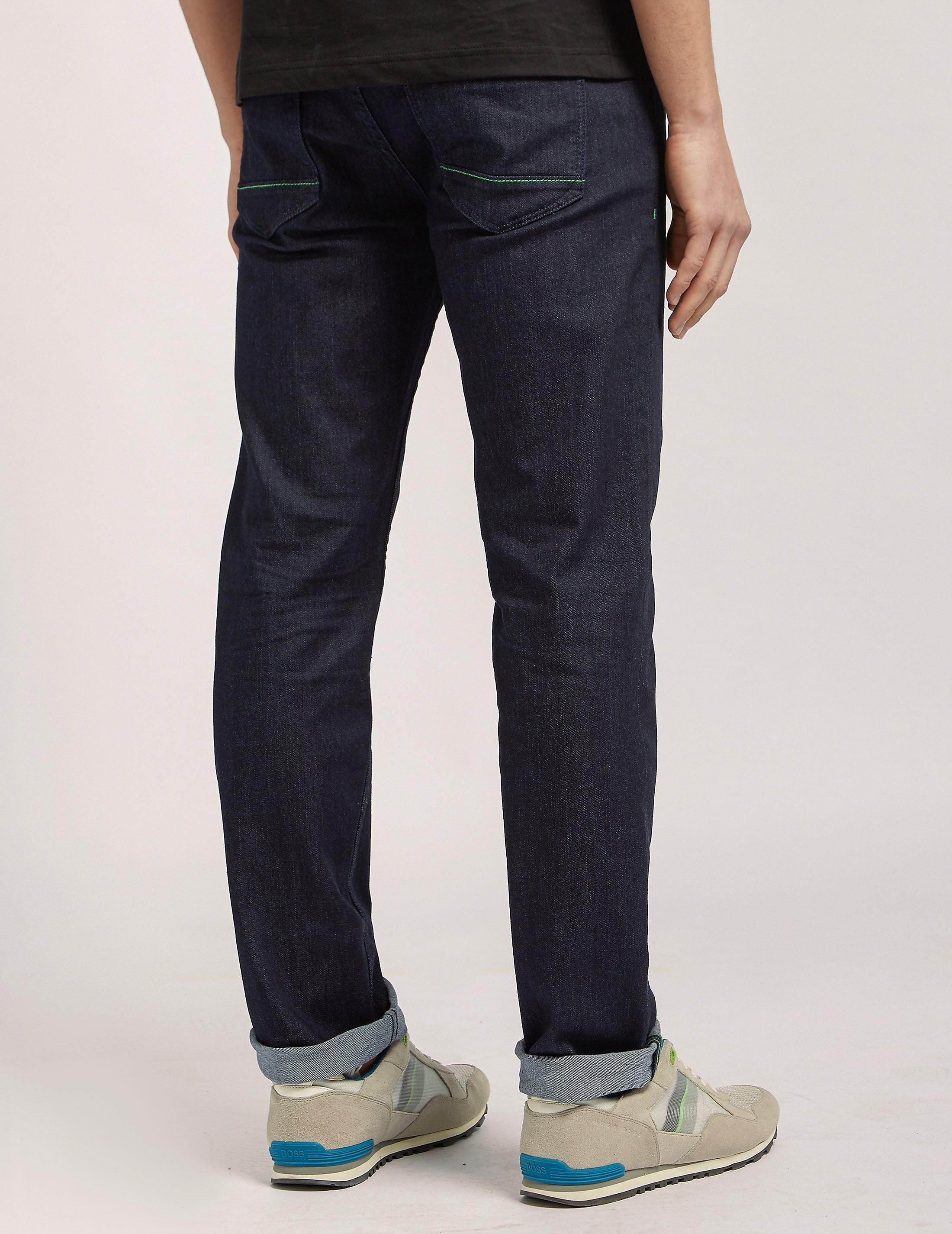 BOSS Green Deam30 Jeans