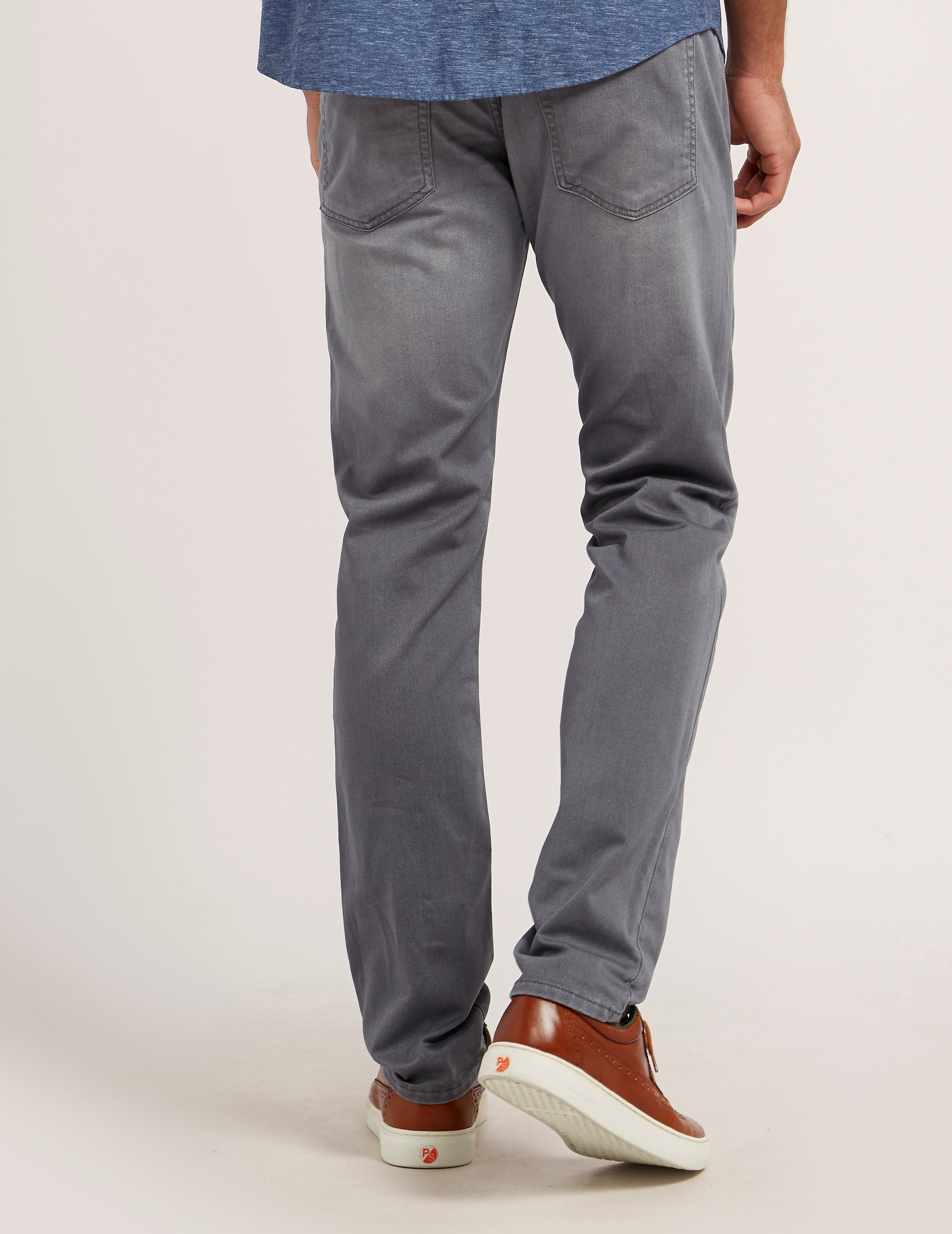 BOSS Delaware Regular Fit Jeans