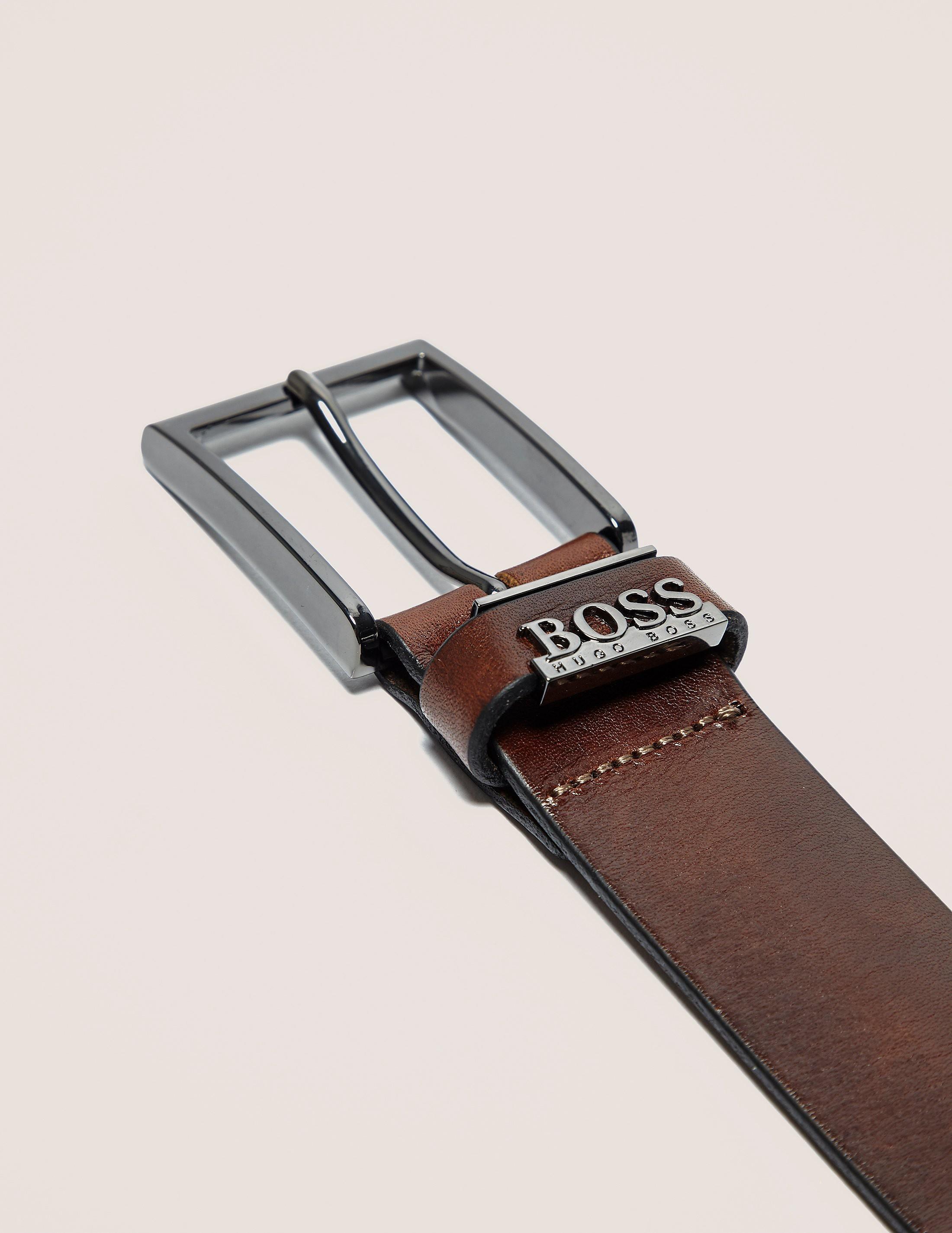 BOSS Senol Belt