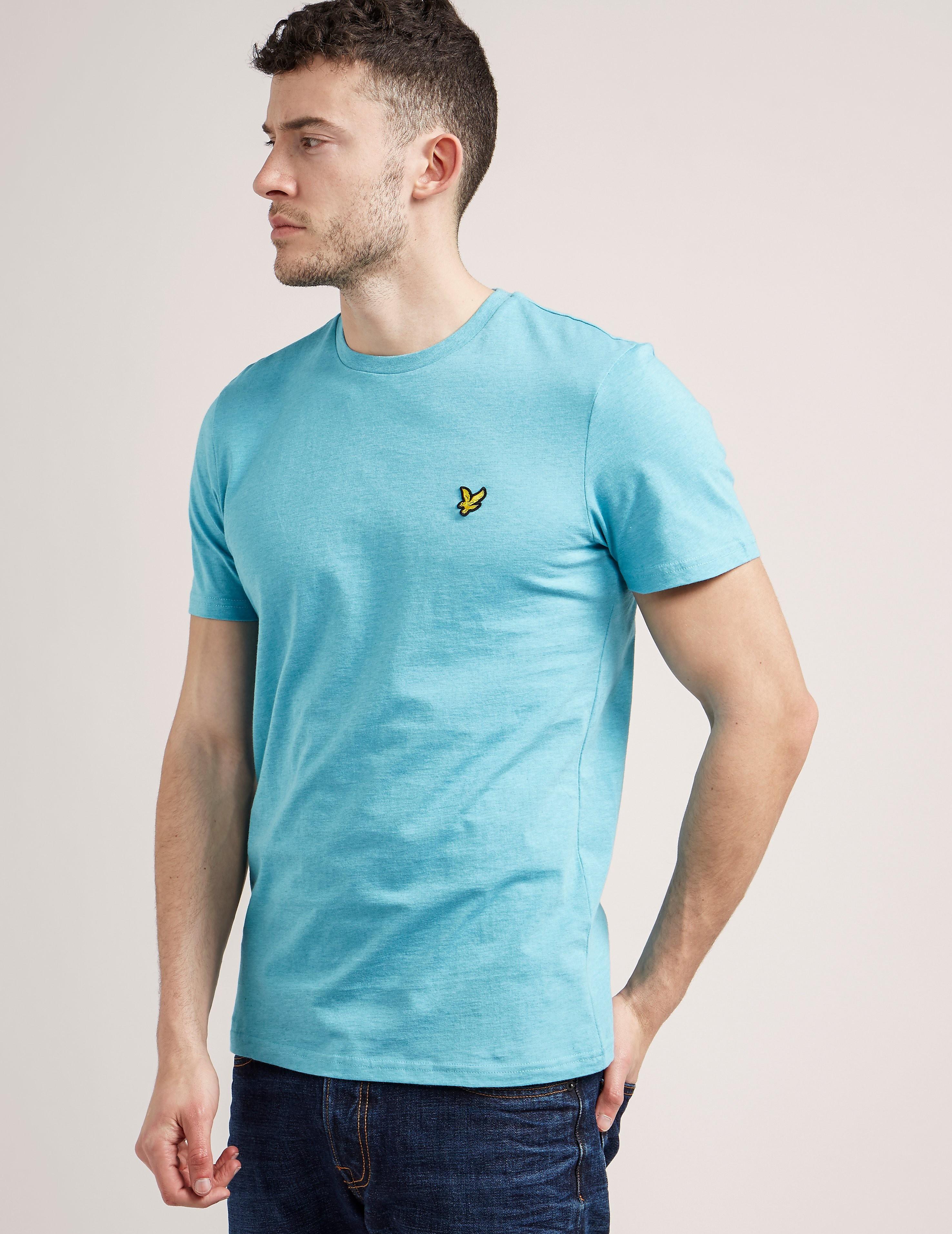 Lyle & Scott Crew T-Shirt