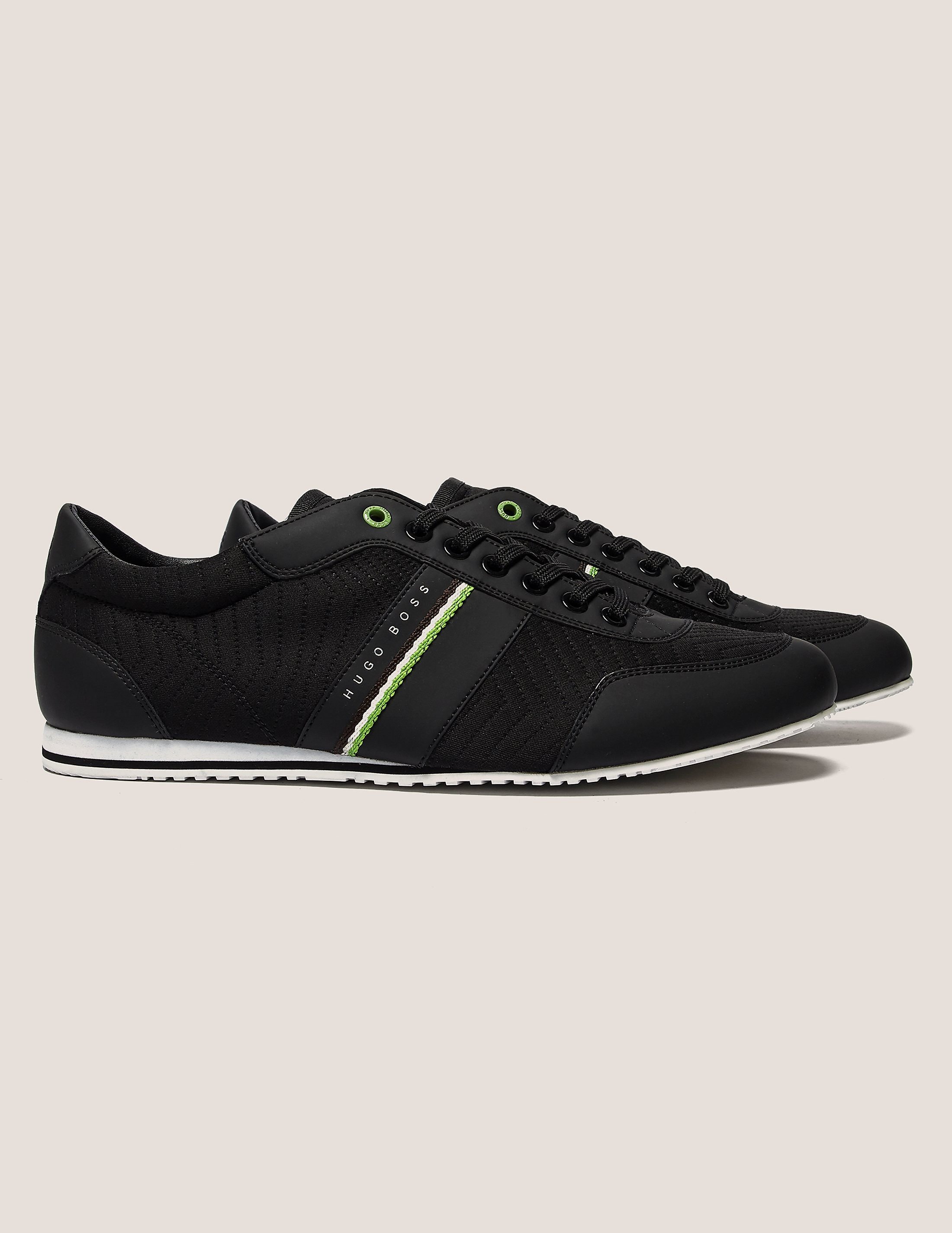 BOSS Green Lighter Trainers