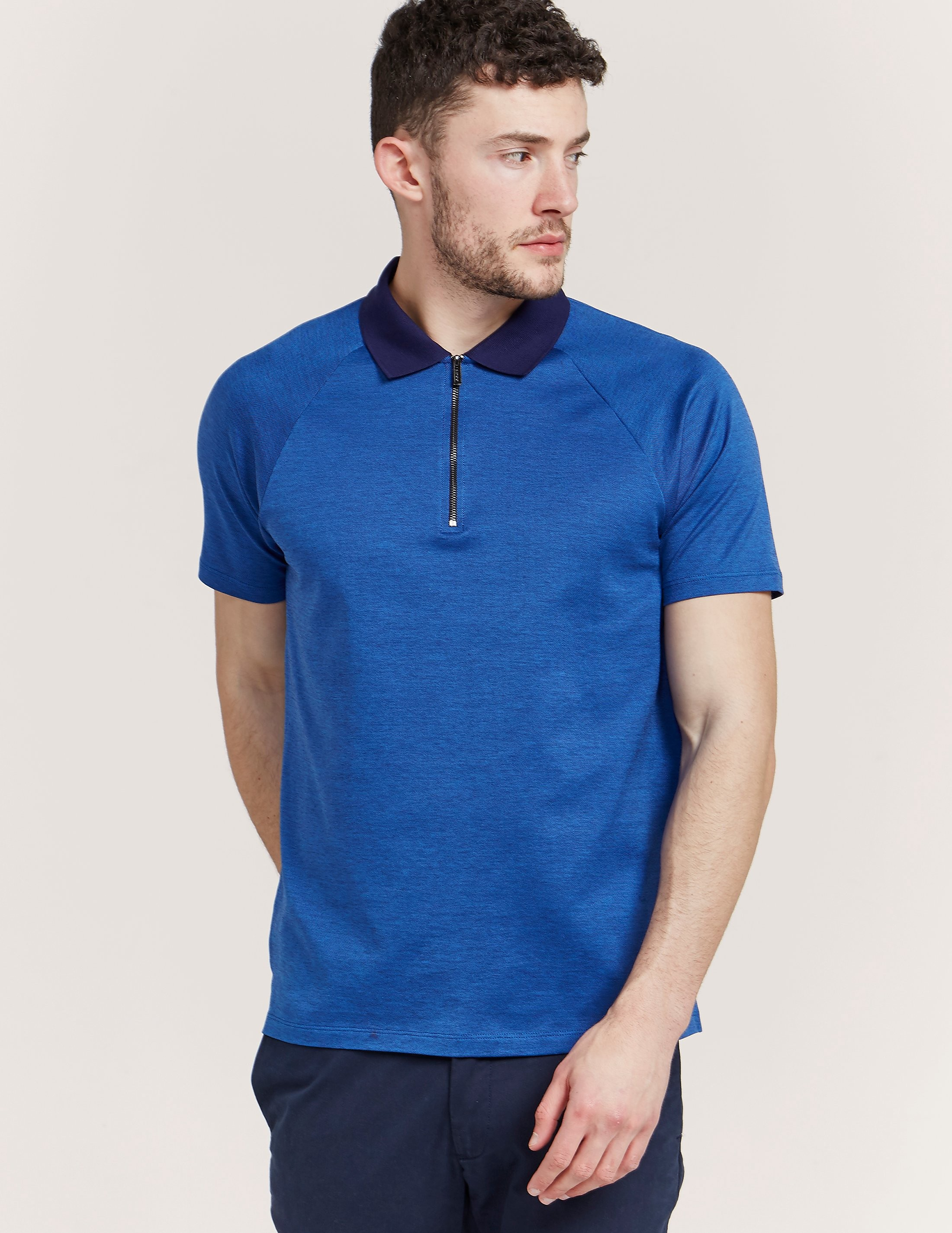 HUGO Dericsson Polo Shirt