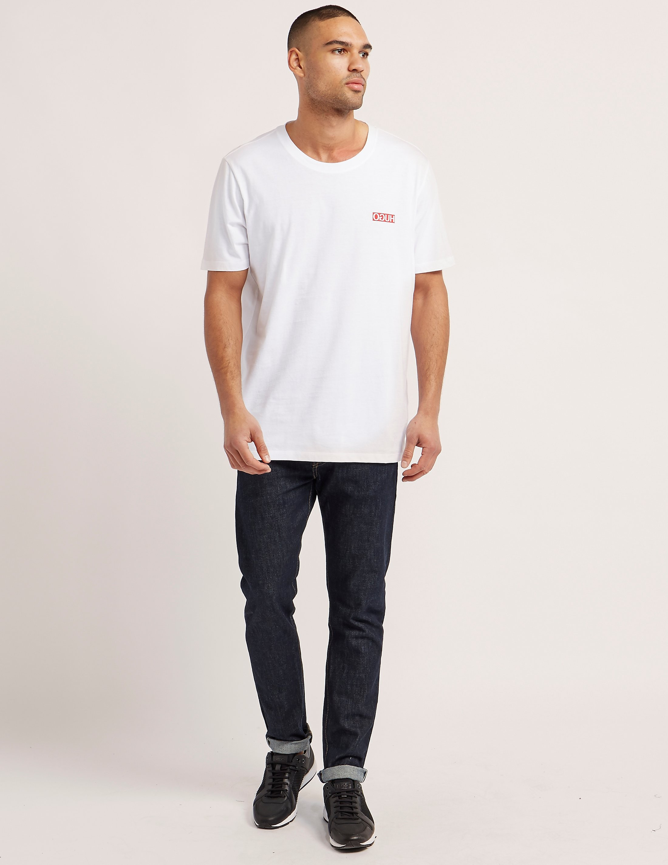 HUGO Chest Logo T-Shirt
