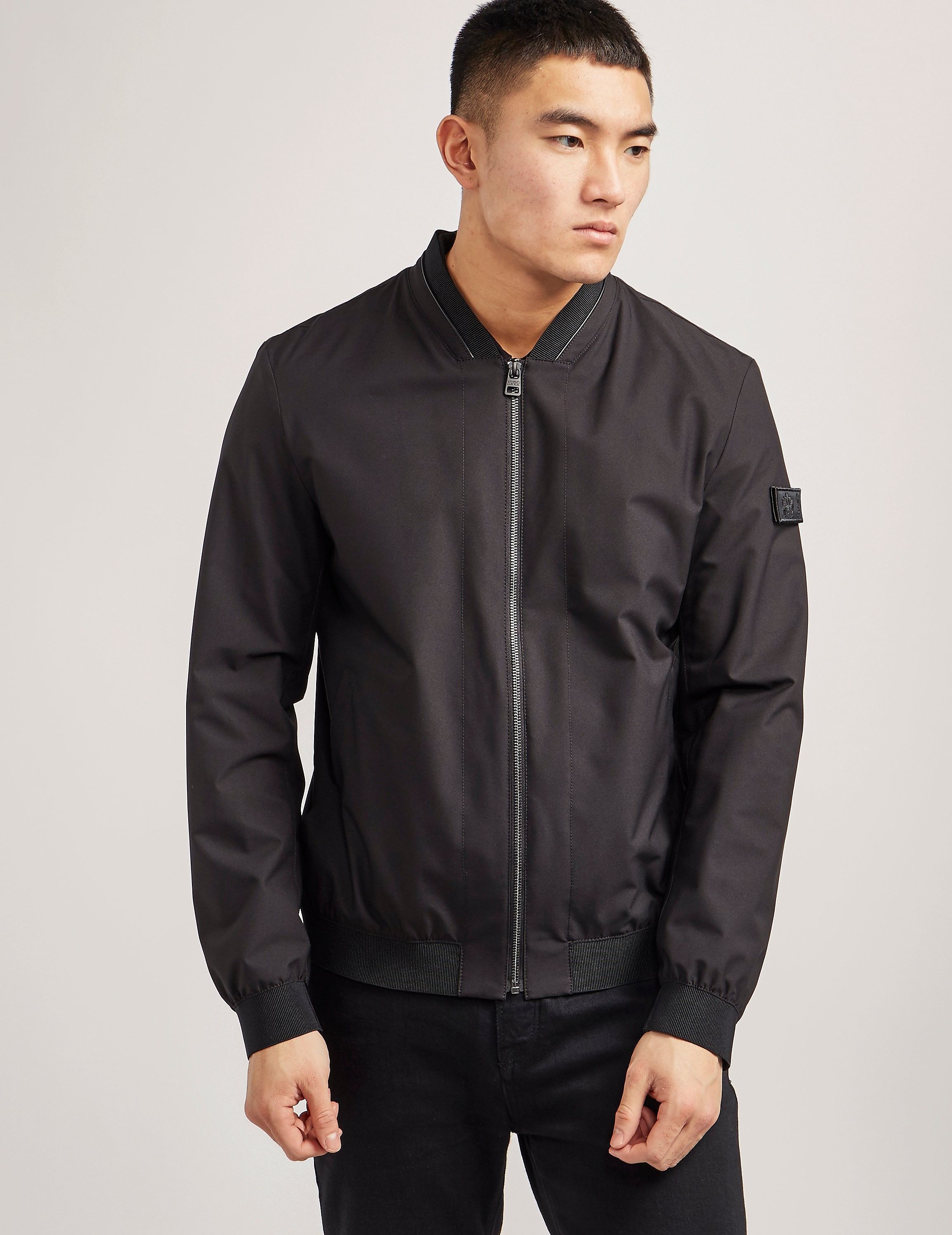 BOSS Bomber Jacket