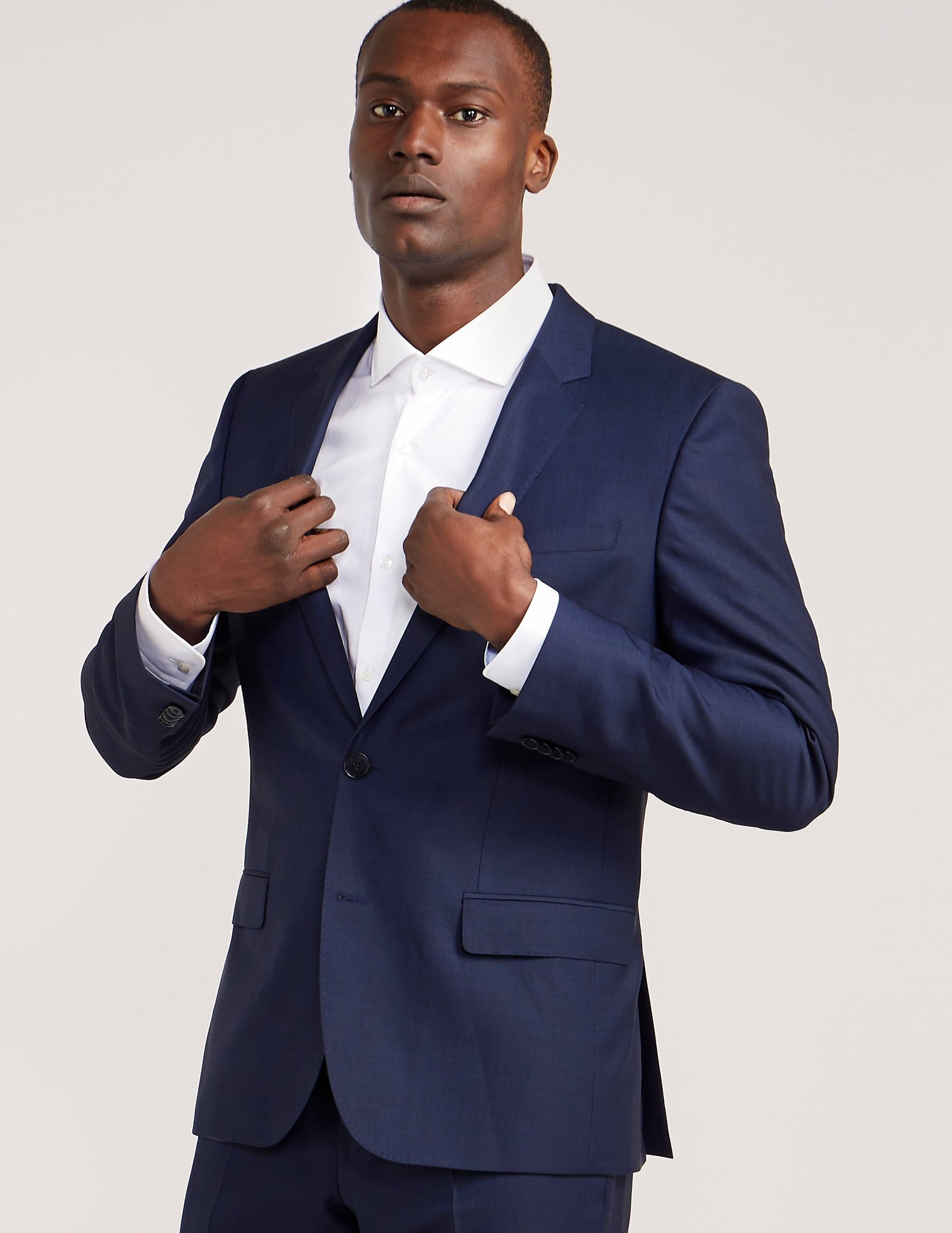 BOSS Full Suit