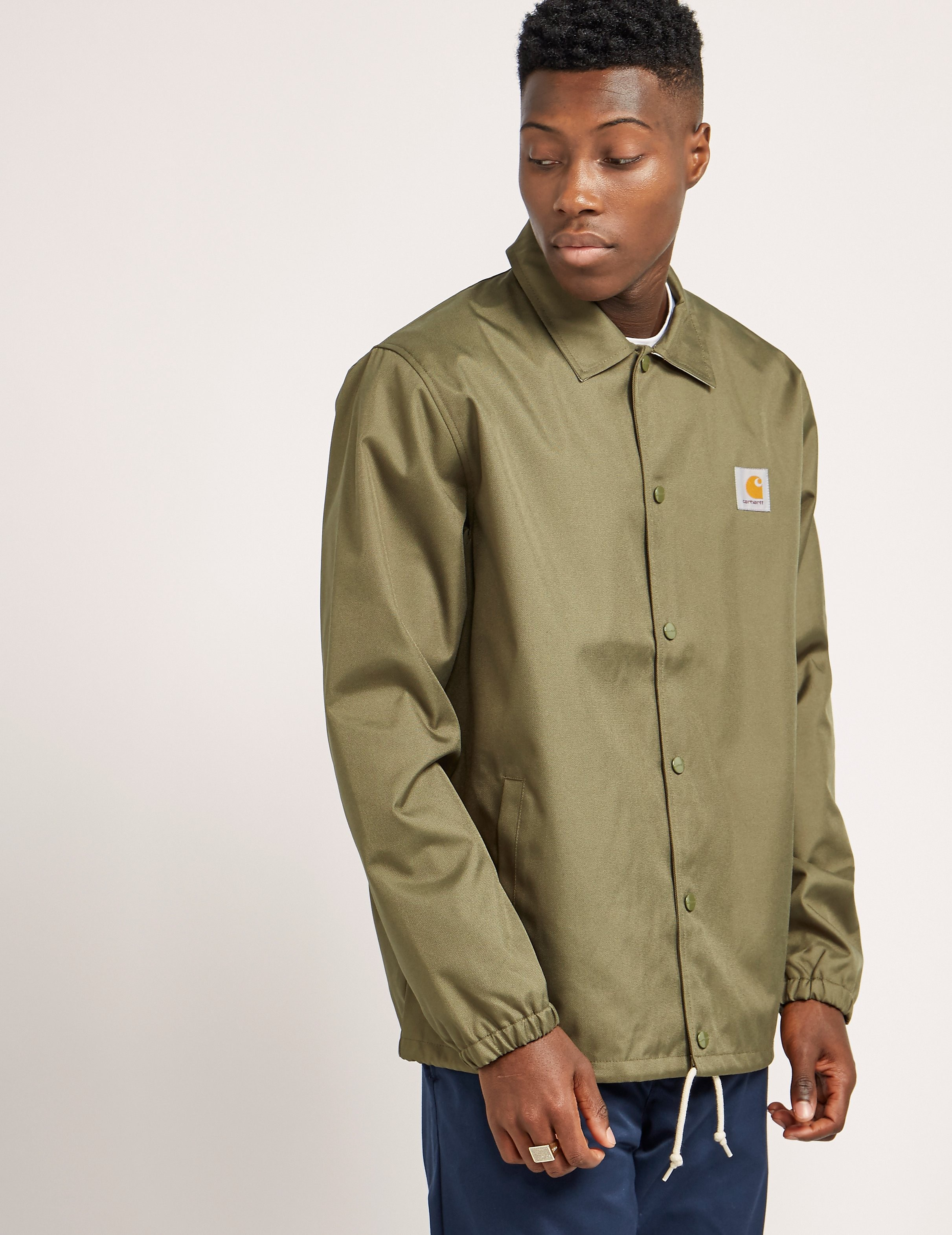 Carhartt WIP Watch Coach Jacket