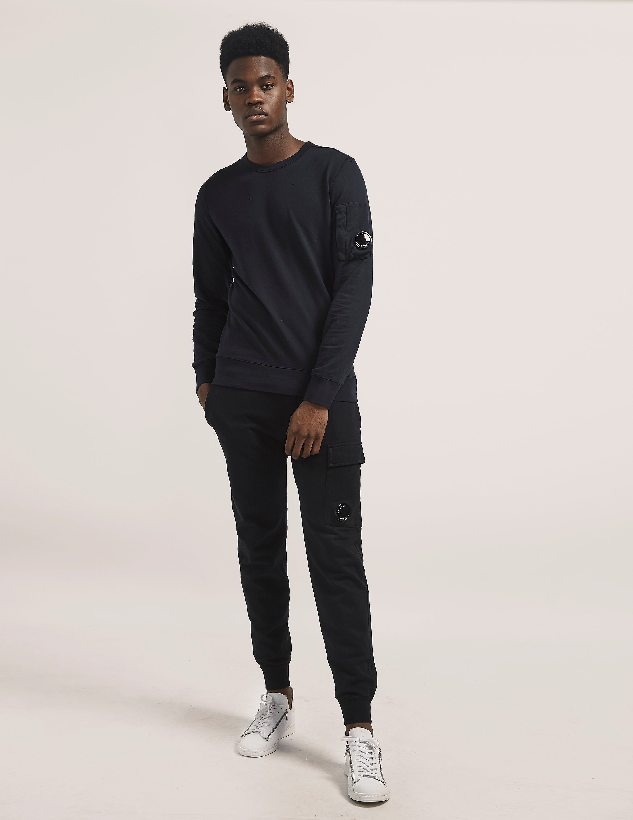 CP Company Lens Track Pants